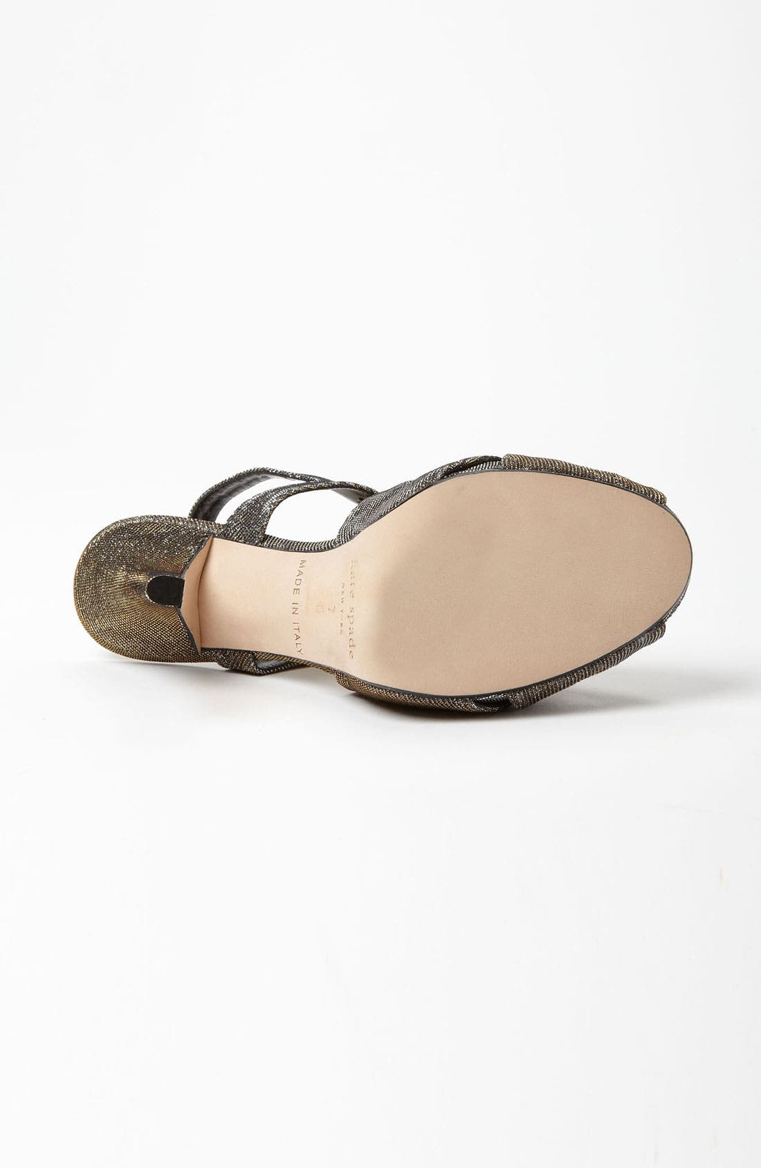 Alternate Image 4  - kate spade new york 'radical' sandal