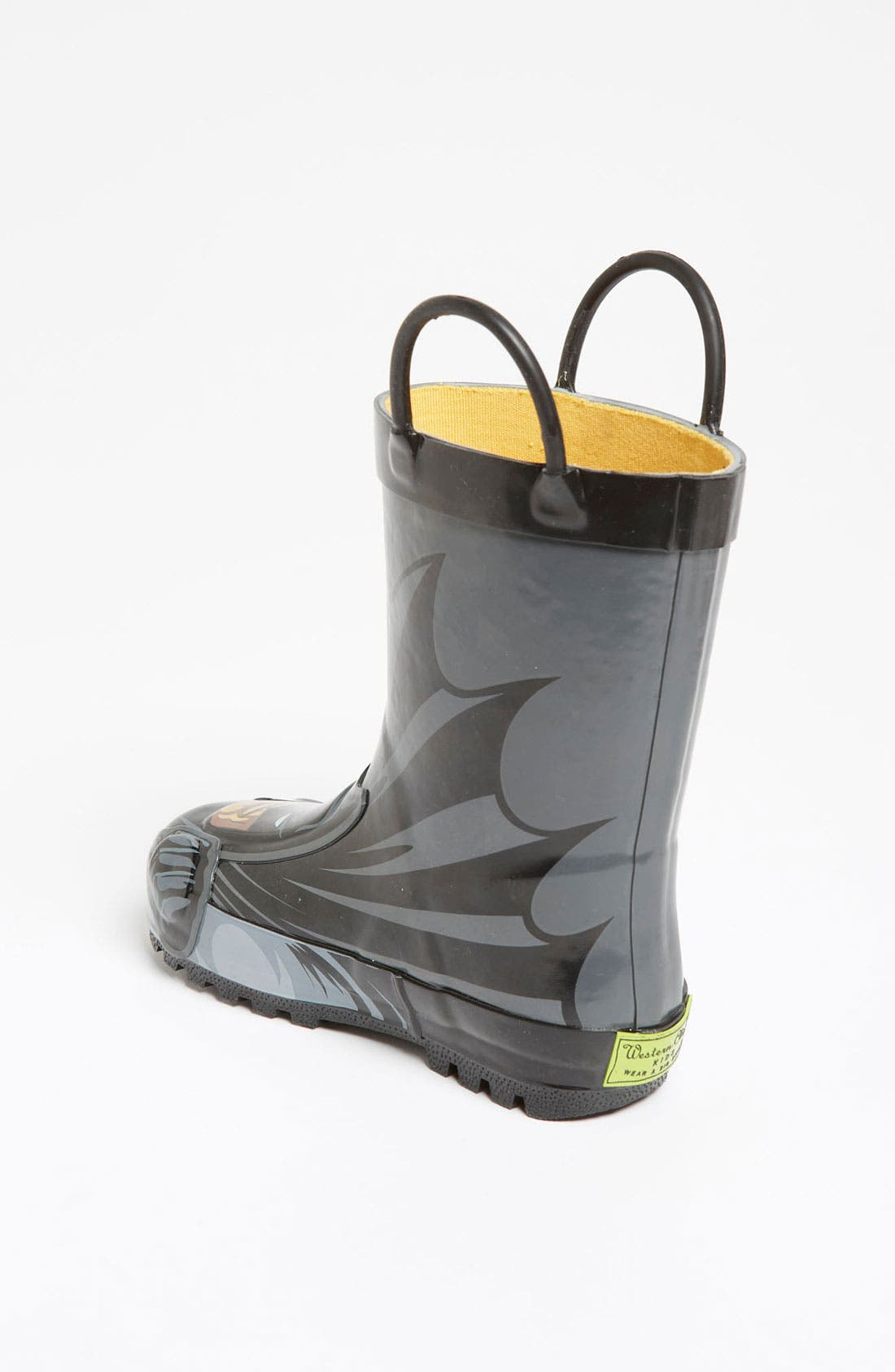 Alternate Image 2  - WESTERN CHIEF BATMAN EVERLASTING RAIN BOOT
