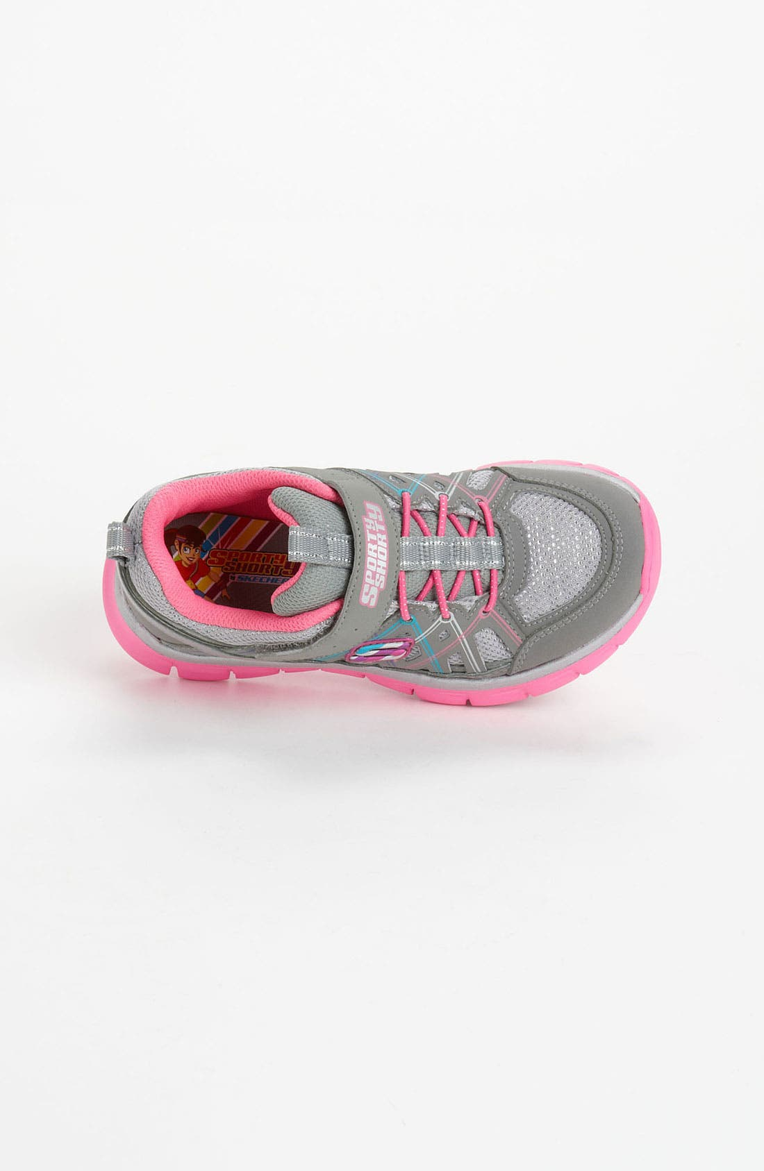 Alternate Image 3  - SKECHERS 'Synergy Aerials' Sneaker (Toddler, Little Kid & Big Kid)