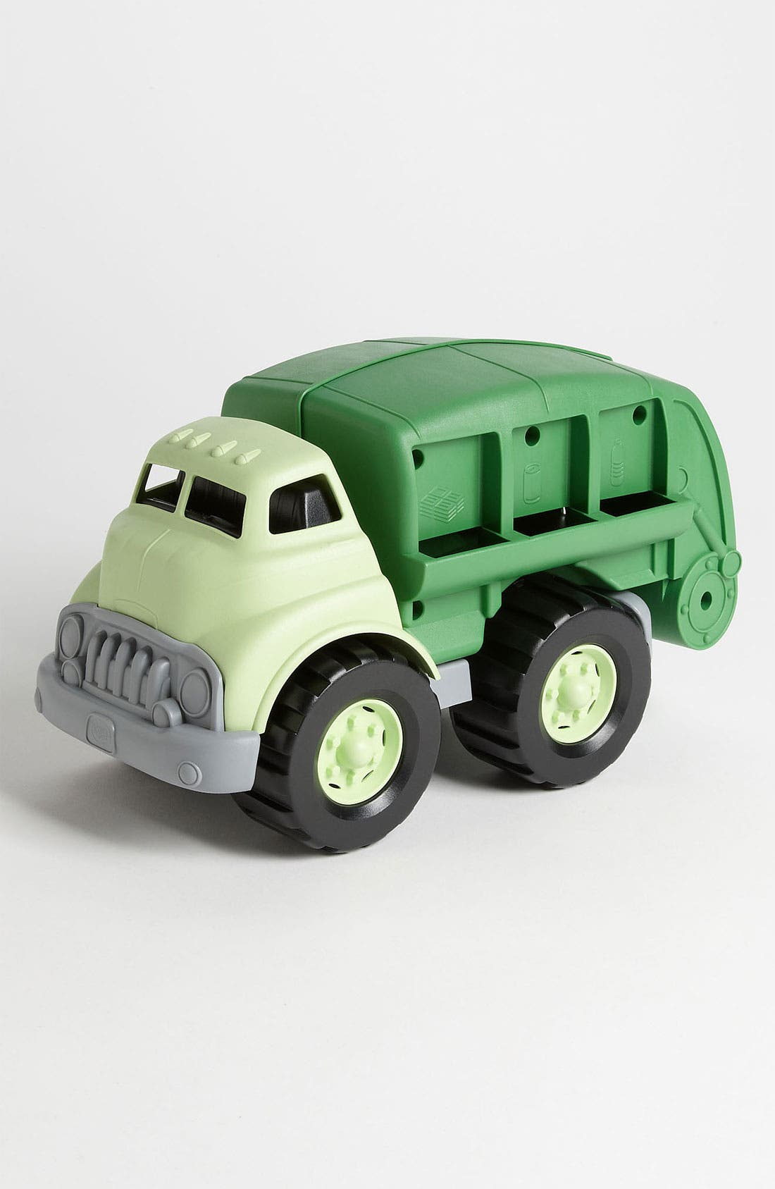 Alternate Image 1 Selected - Green Toys Recycling Truck