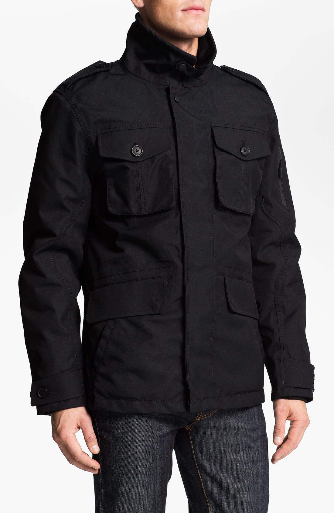 Alternate Image 1 Selected - G-Lab Field Jacket