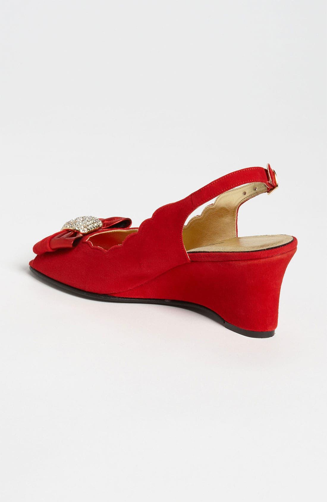 Alternate Image 2  - Dezario 'Rita' Sandal (Online Only)
