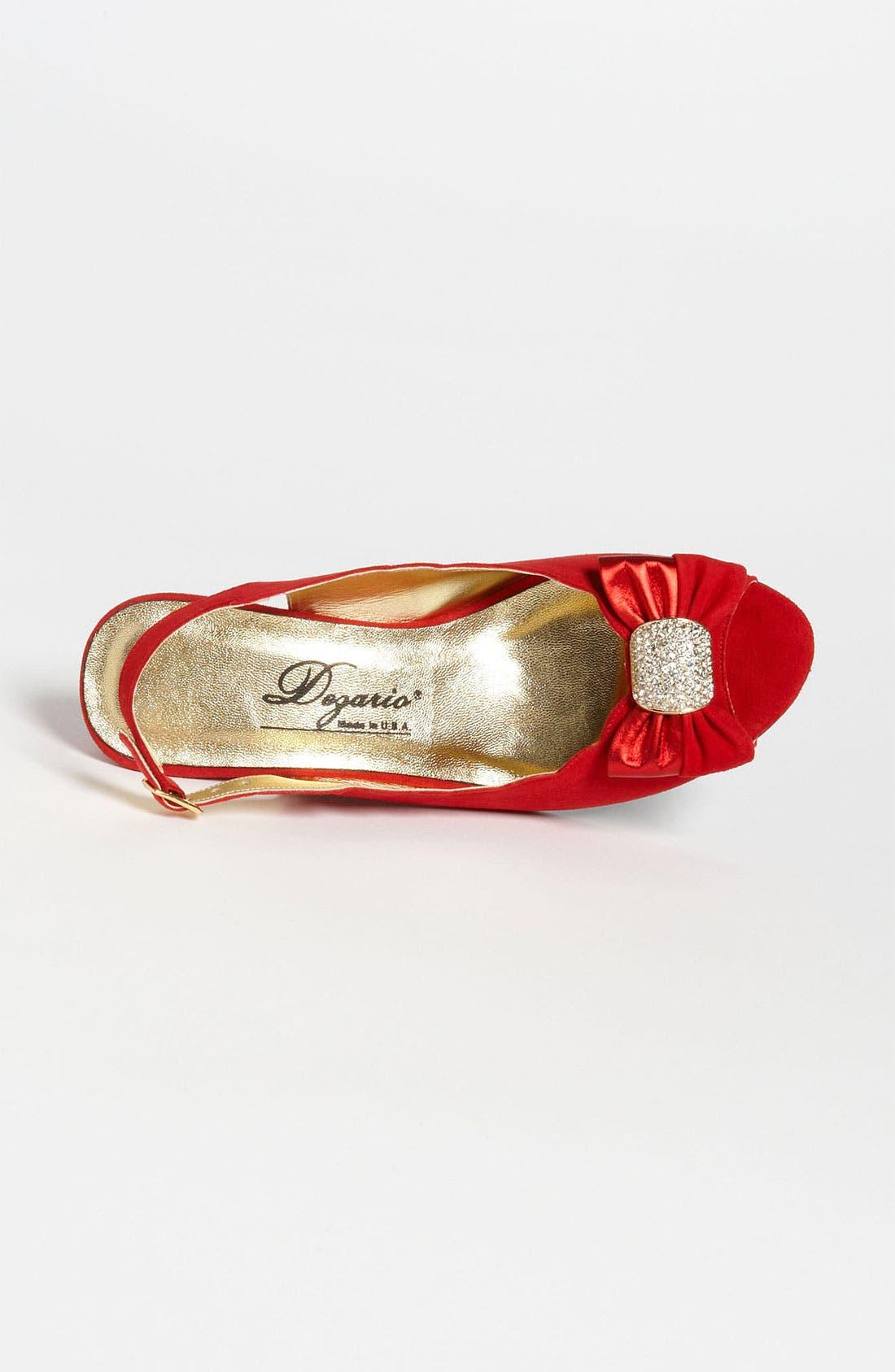 Alternate Image 3  - Dezario 'Rita' Sandal (Online Only)