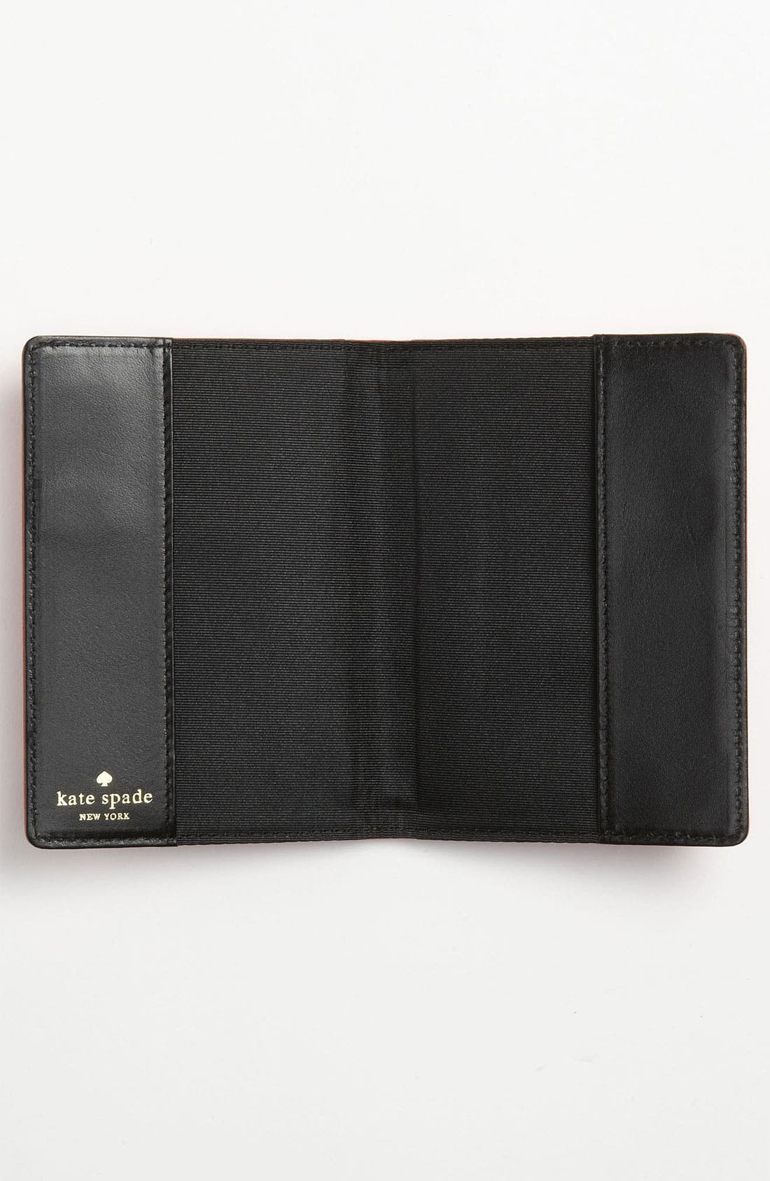 Alternate Image 3  - kate spade new york 'carlisle street' passport holder