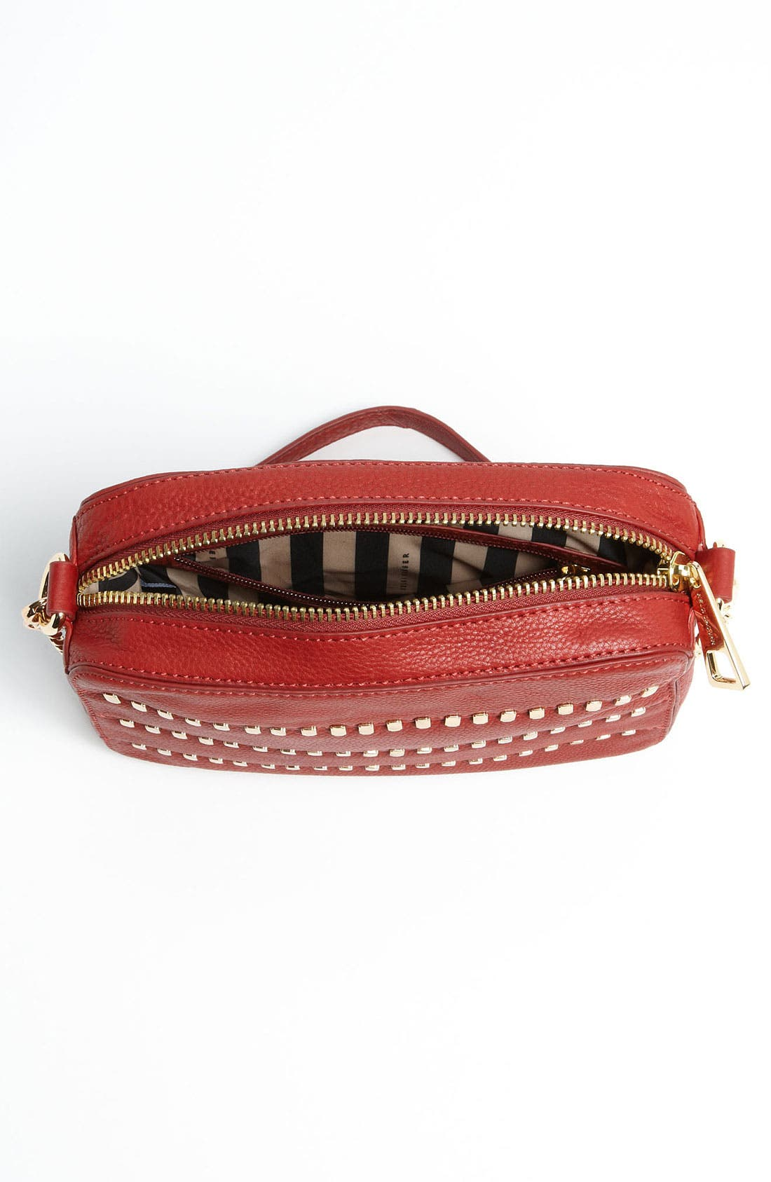 Alternate Image 3  - Kelsi Dagger 'Alexandra' Crossbody Bag