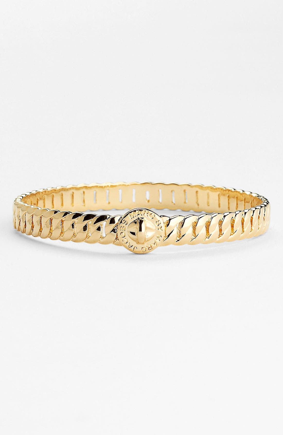 Alternate Image 1 Selected - MARC BY MARC JACOBS 'Toggles & Turnlocks' Bangle
