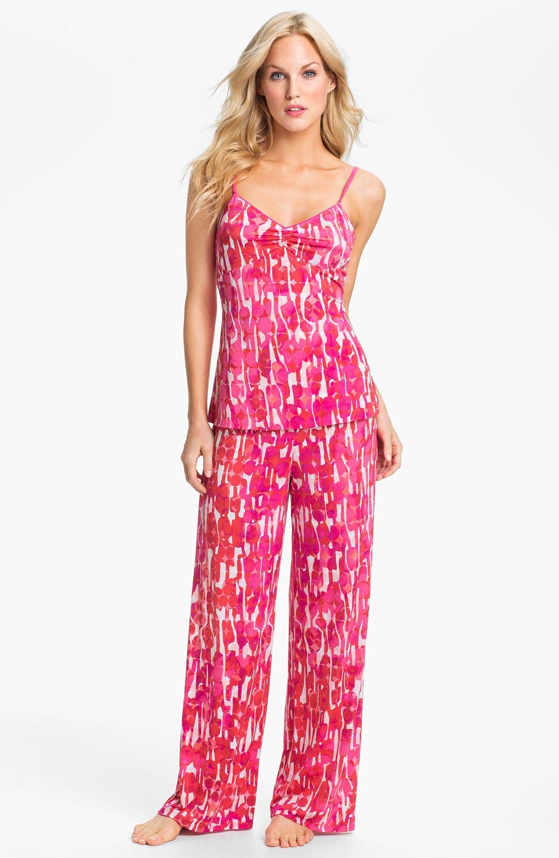 Alternate Image 1 Selected - Josie 'Laila' Tank Pajamas
