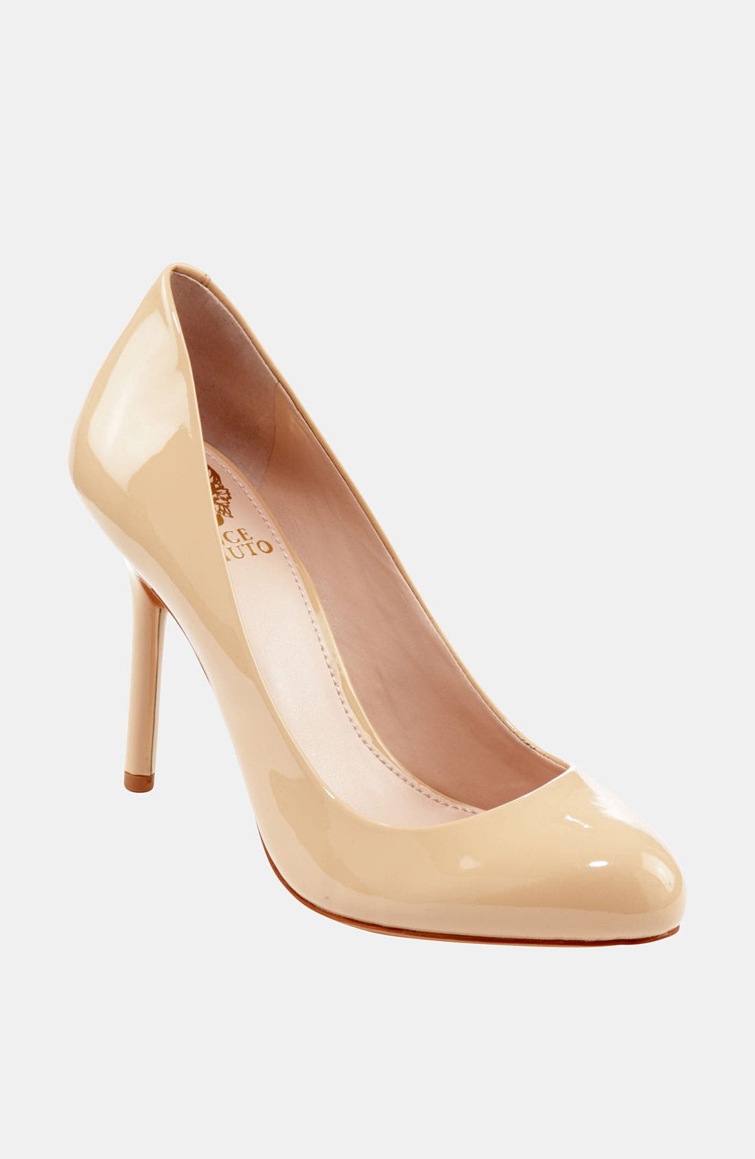 Main Image - Vince Camuto 'Caelyn' Pump (Online Only)