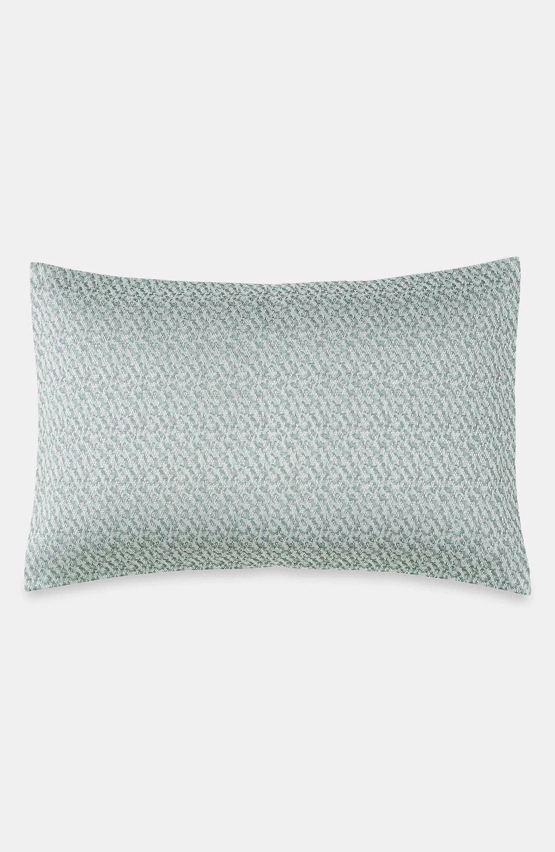 Alternate Image 1 Selected - DKNY 'Urban Space' Jacquard Pillow Sham