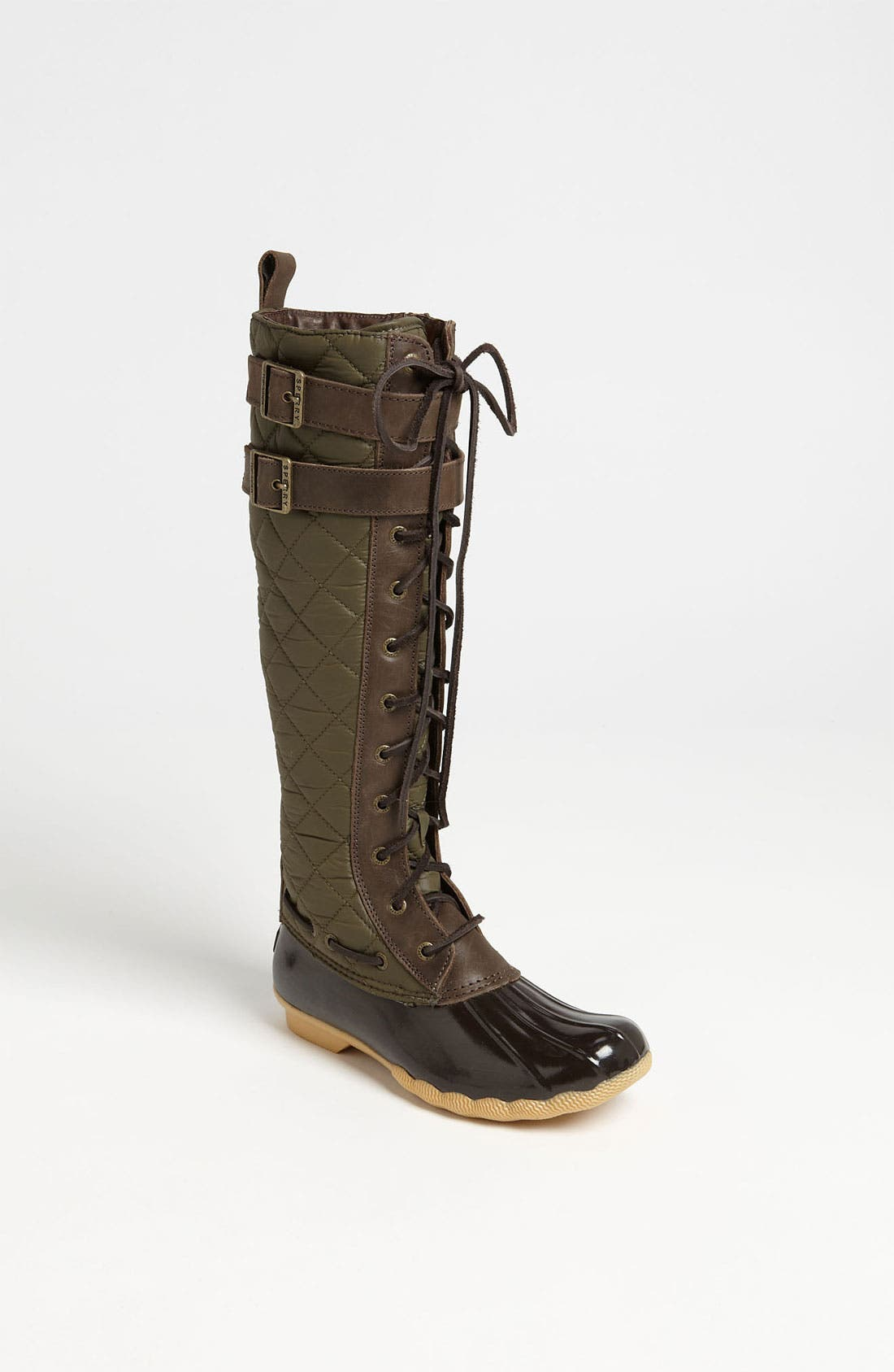 Alternate Image 1 Selected - Sperry Top-Sider® 'Albatross' Boot (Online Only)