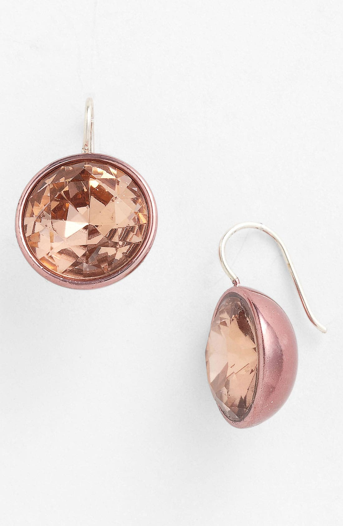 Alternate Image 1 Selected - Juicy Couture 'Glam Rocks' Drop Earrings