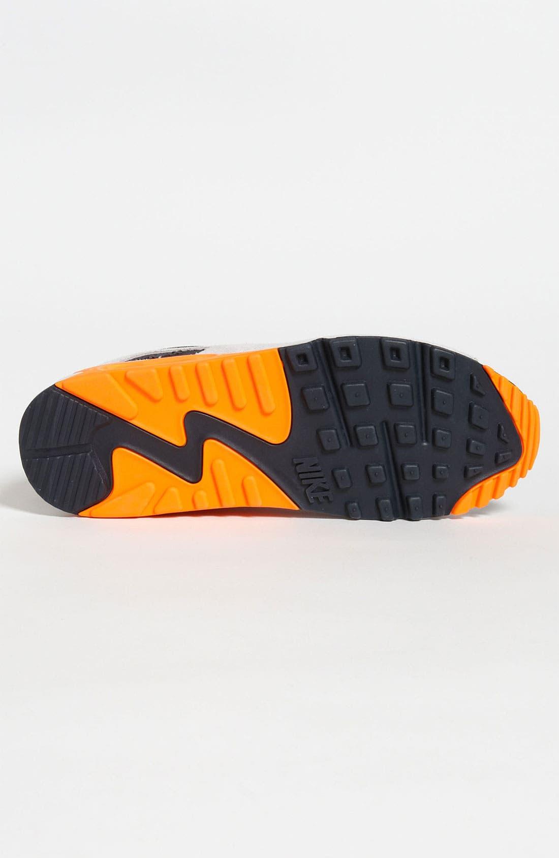 Alternate Image 4  - Nike 'Air Max 90 Premium' Sneaker (Men)