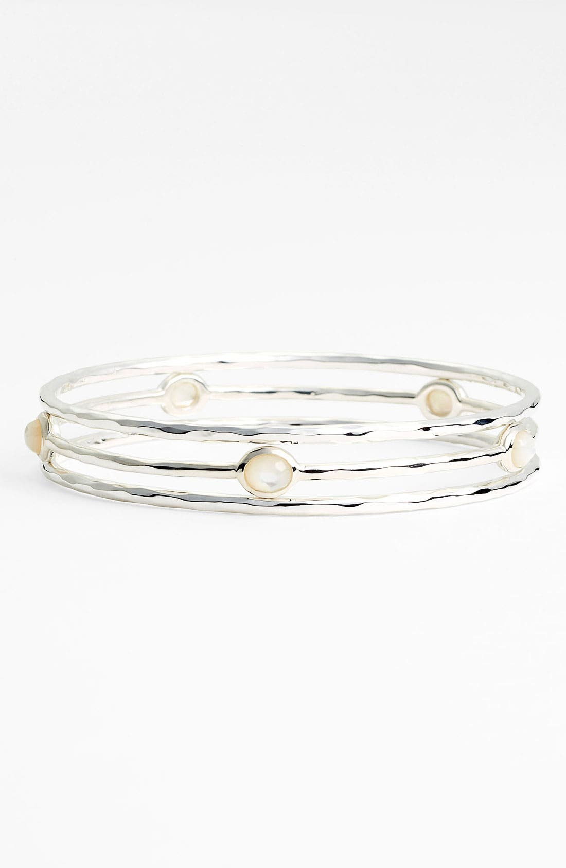 Alternate Image 1 Selected - Ippolita Bangles (Set of 3)