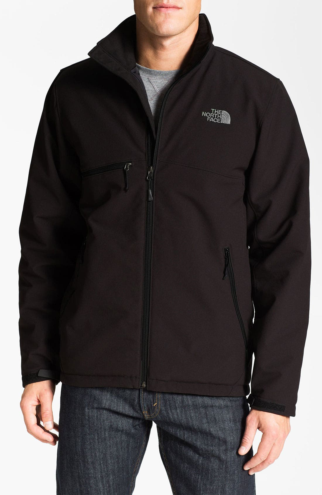 Alternate Image 1 Selected - The North Face 'Canyonlands' Insulated Jacket