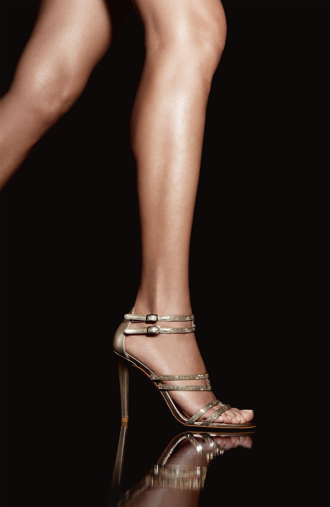 Alternate Image 6  - Stuart Weitzman 'Stopstraffic' Sandal