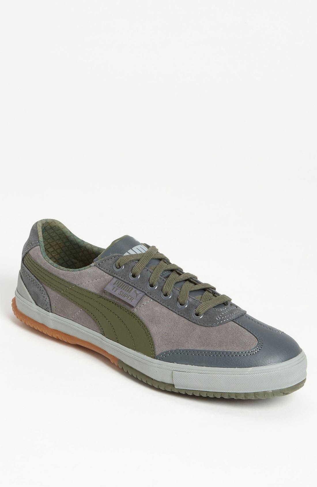 Alternate Image 1 Selected - PUMA 'TT Super LS' Sneaker (Men)