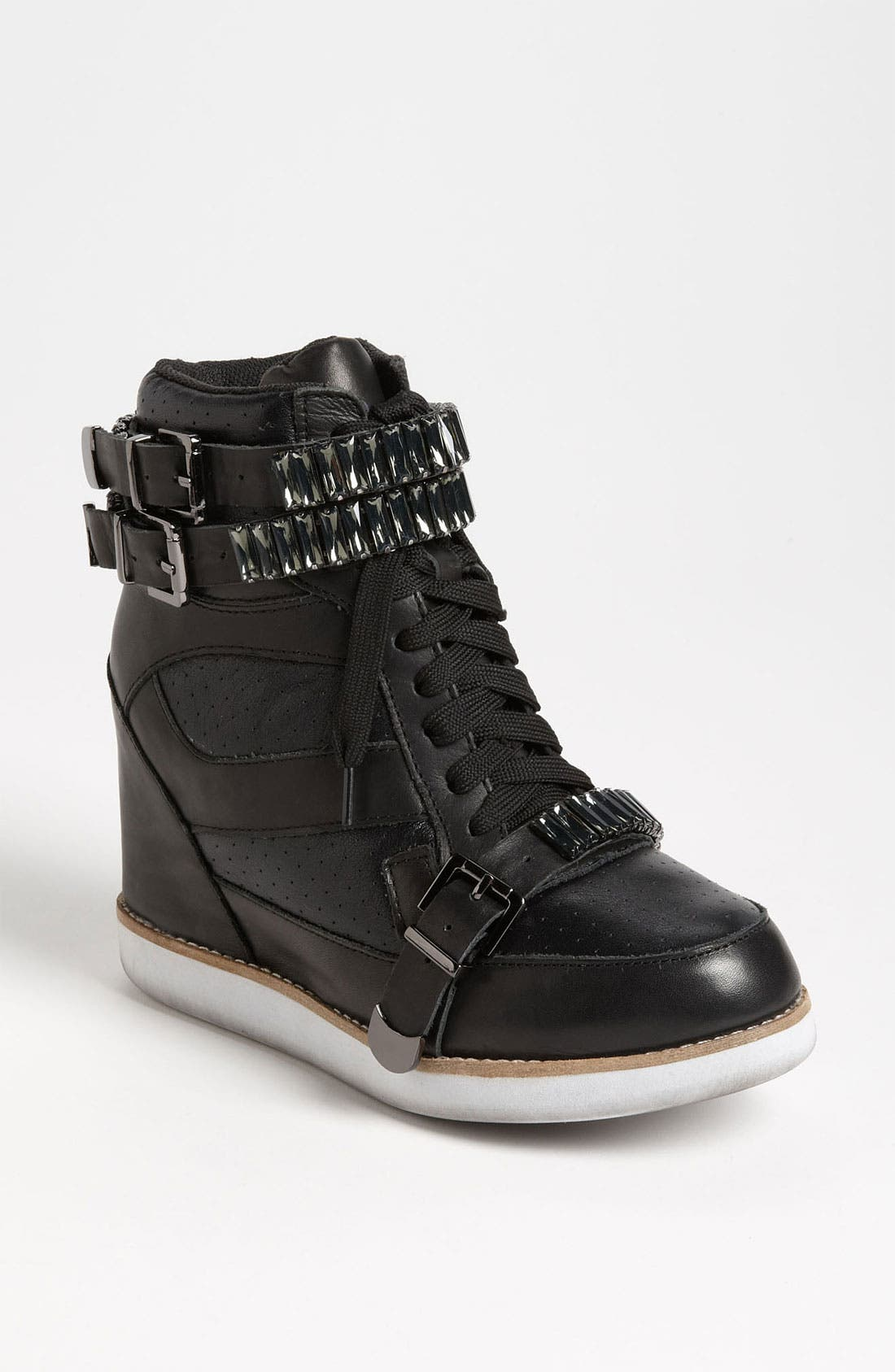 Alternate Image 1 Selected - Jeffrey Campbell 'Bonn' Sneaker
