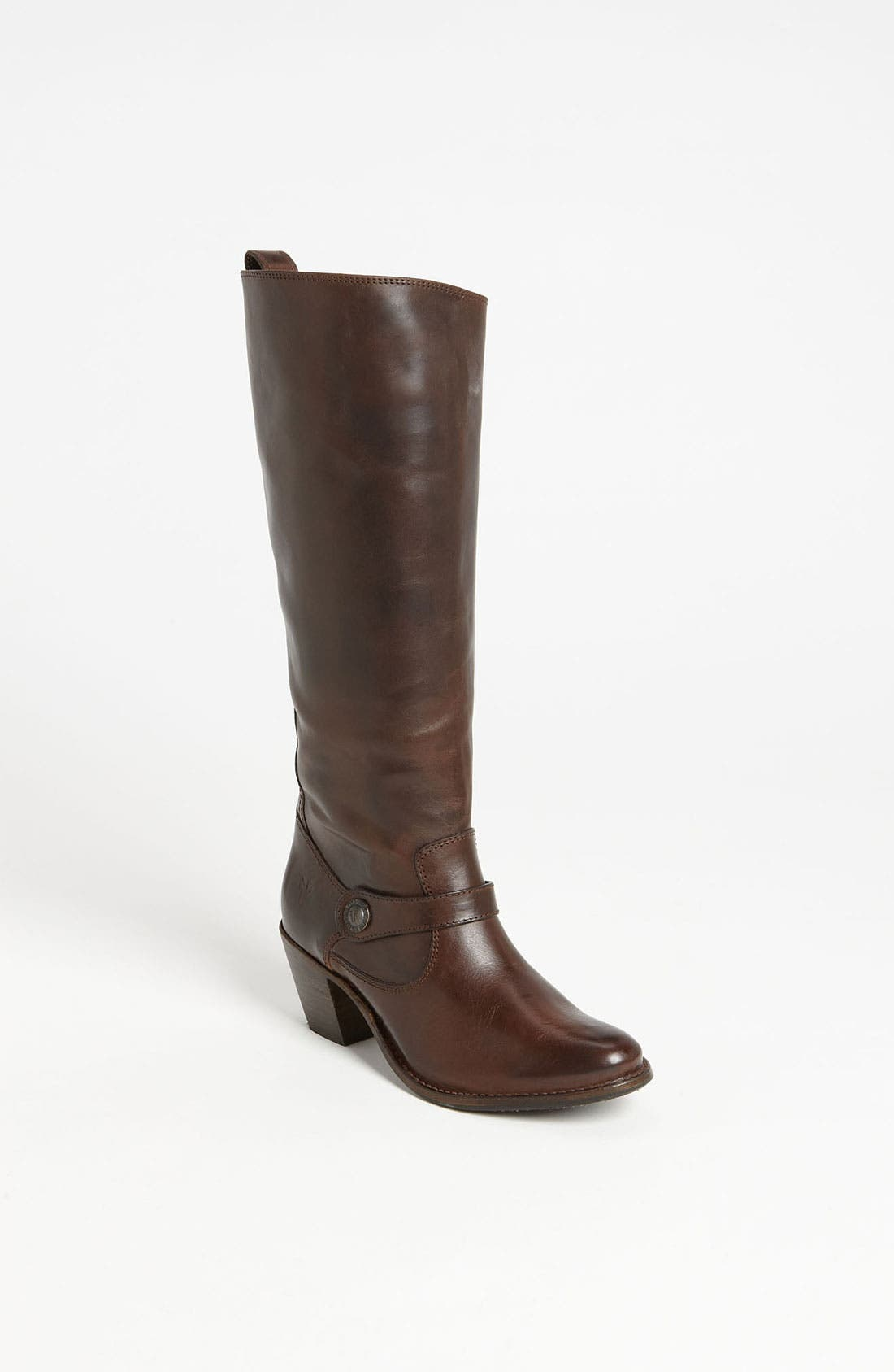 Main Image - Frye 'Jackie Button Strap' Boot