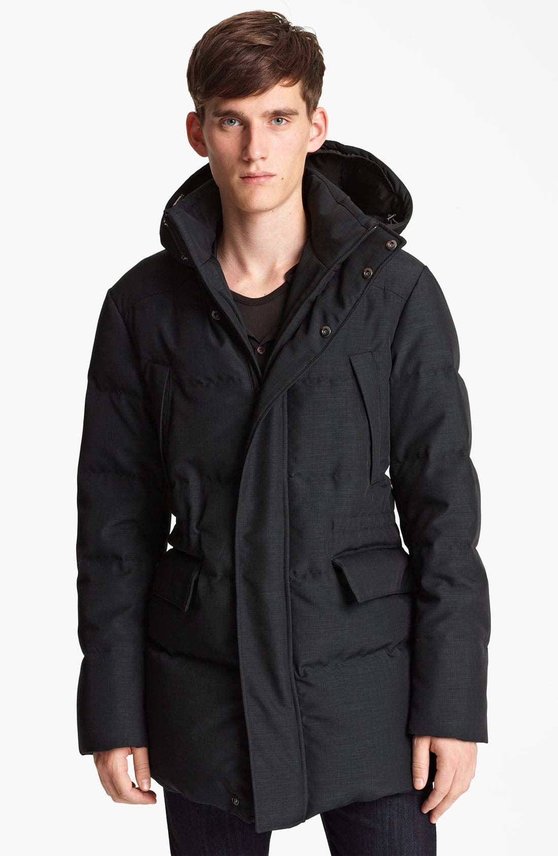 Alternate Image 1 Selected - Z Zegna 'Techno' Parka