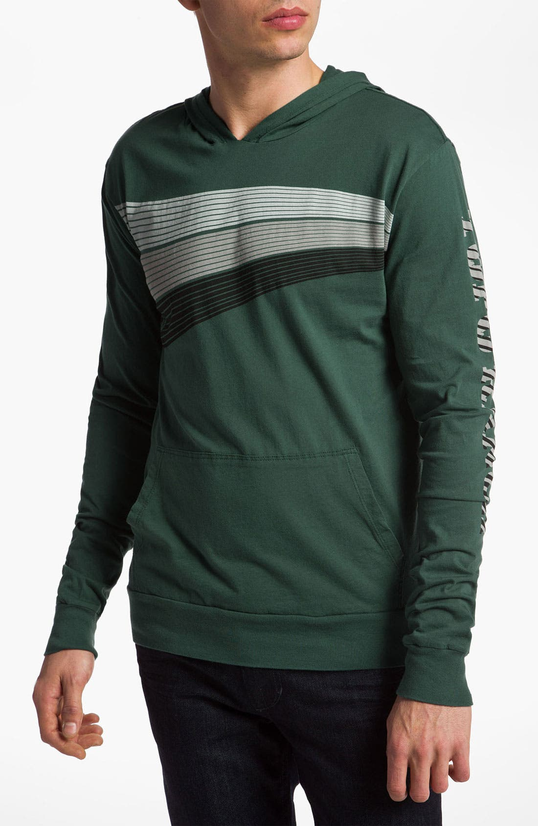 Alternate Image 1 Selected - Topo Ranch 'Sway Line' Hoodie