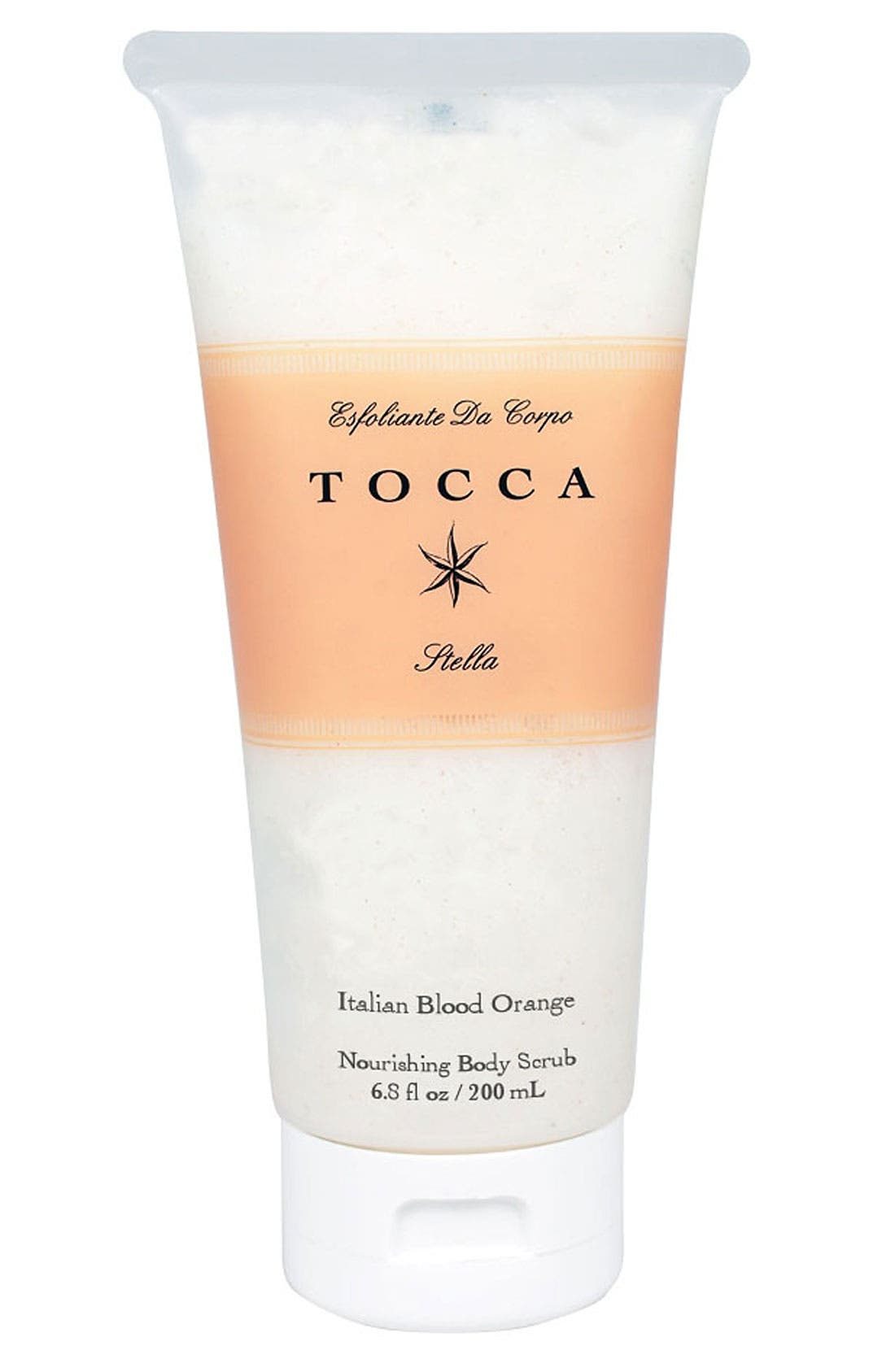 TOCCA 'Stella - Esfoliante da Corpo' Body Scrub