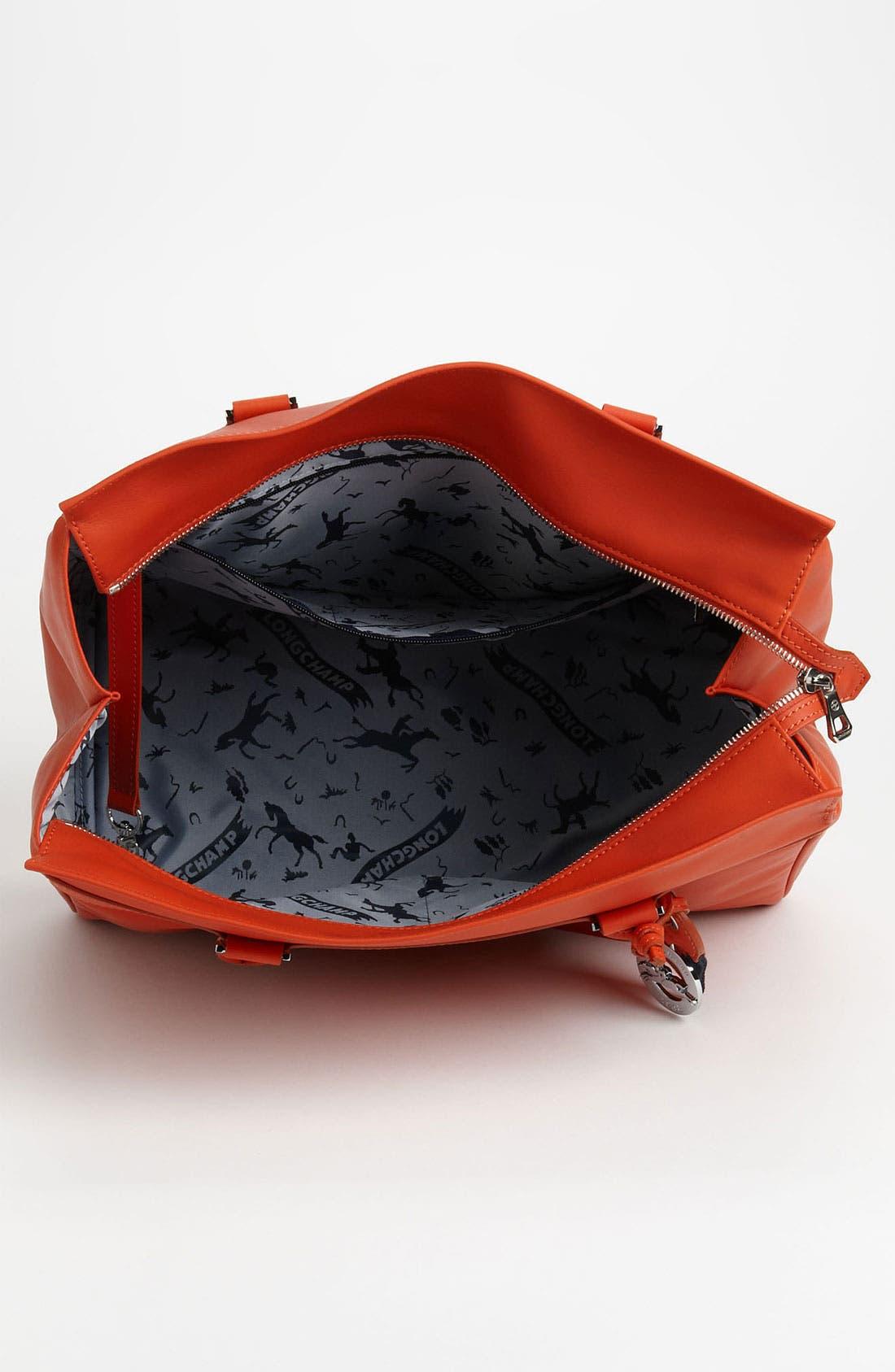 Alternate Image 3  - Longchamp 'Au Sultan' Shoulder Bag