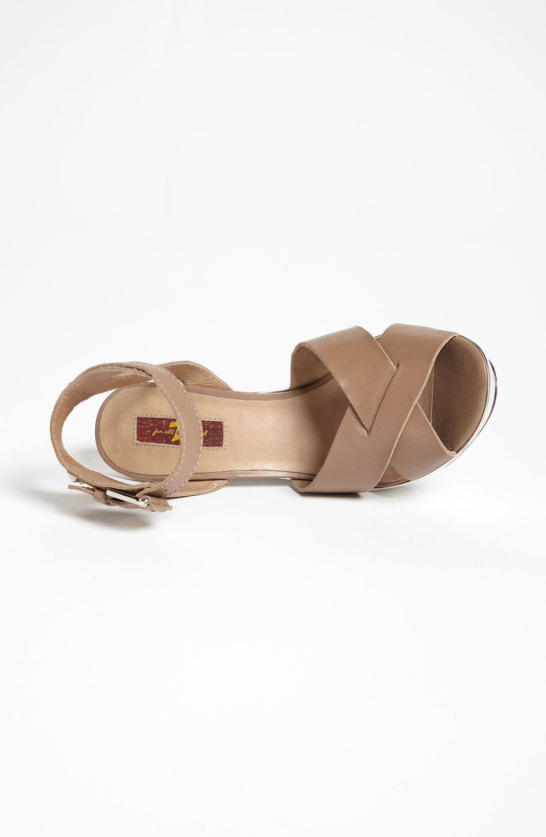 Alternate Image 3  - 7 For All Mankind® 'Tiarra' Sandal