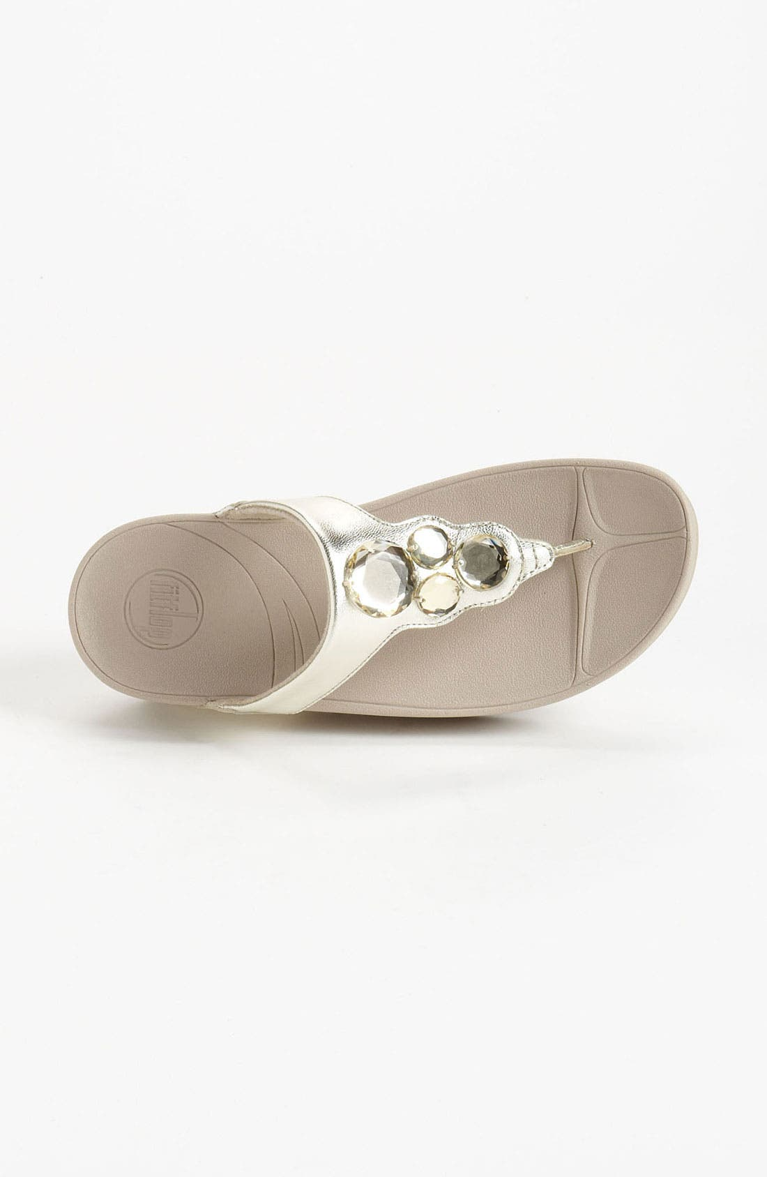 Alternate Image 3  - FitFlop 'Lunetta' Sandal