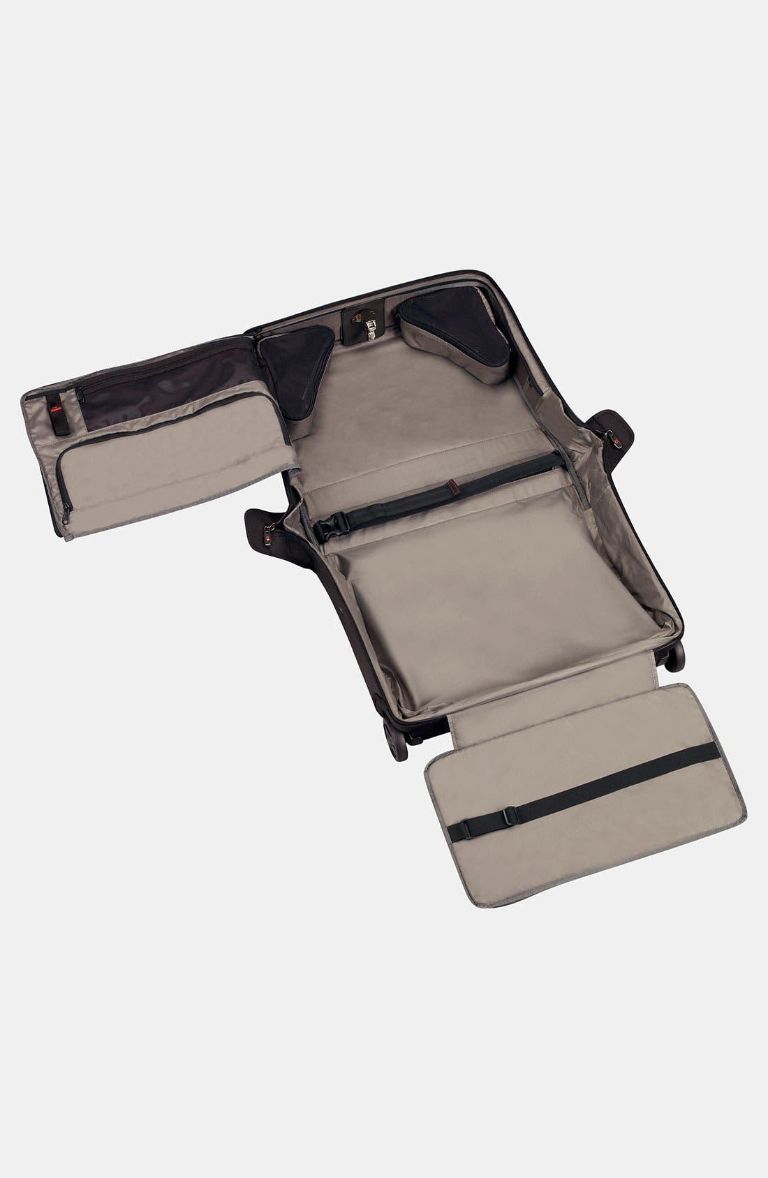 Alternate Image 3  - Victorinox Swiss Army® East/West Rolling Garment Bag