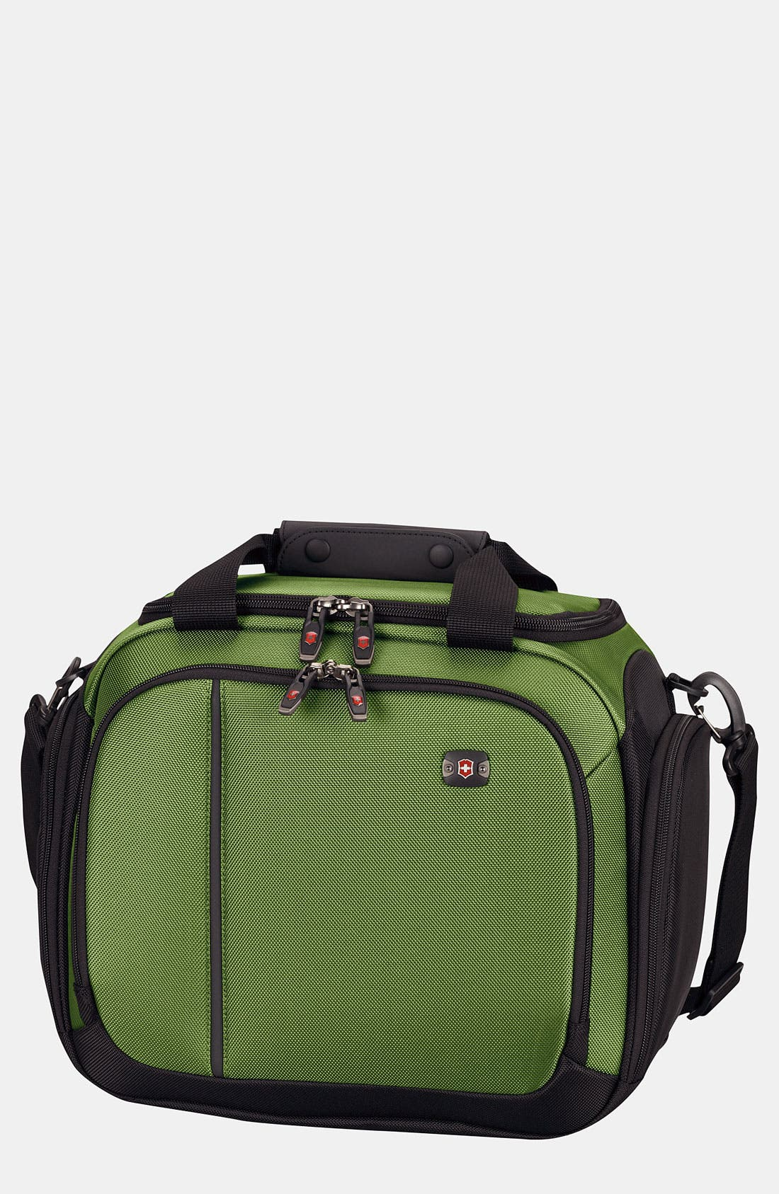Alternate Image 1 Selected - Victorinox Swiss Army® 'Deluxe' Travel Tote Bag
