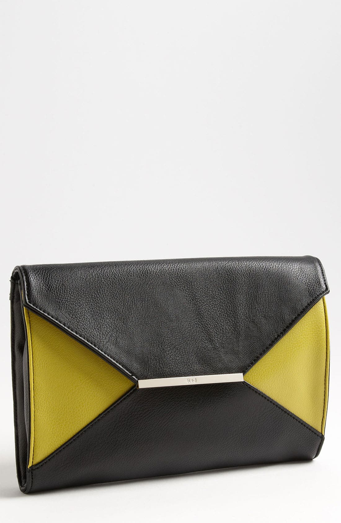 Alternate Image 1 Selected - R&J 'Macey' Clutch