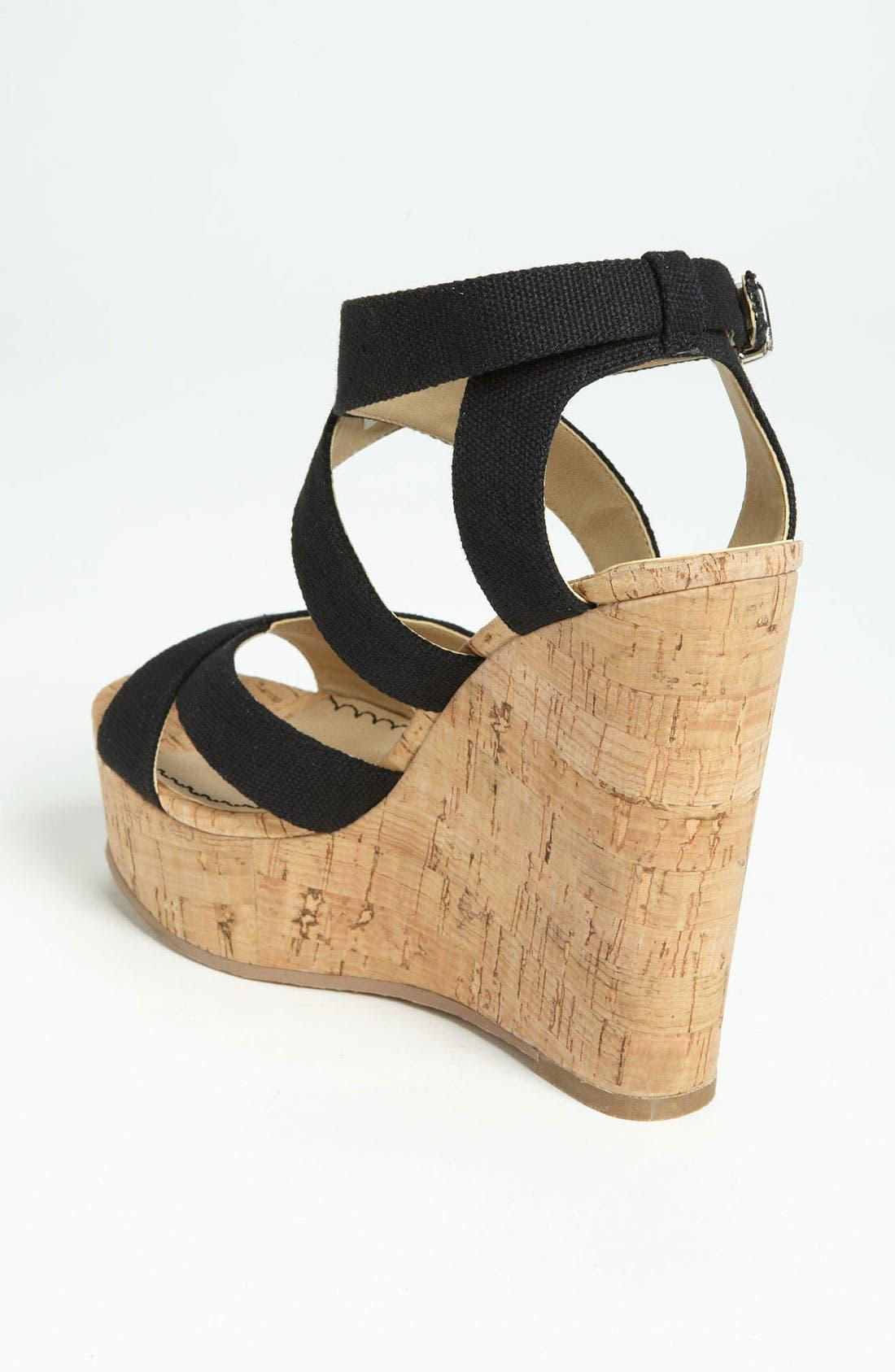 Alternate Image 2  - BP. 'Erika' Wedge Sandal