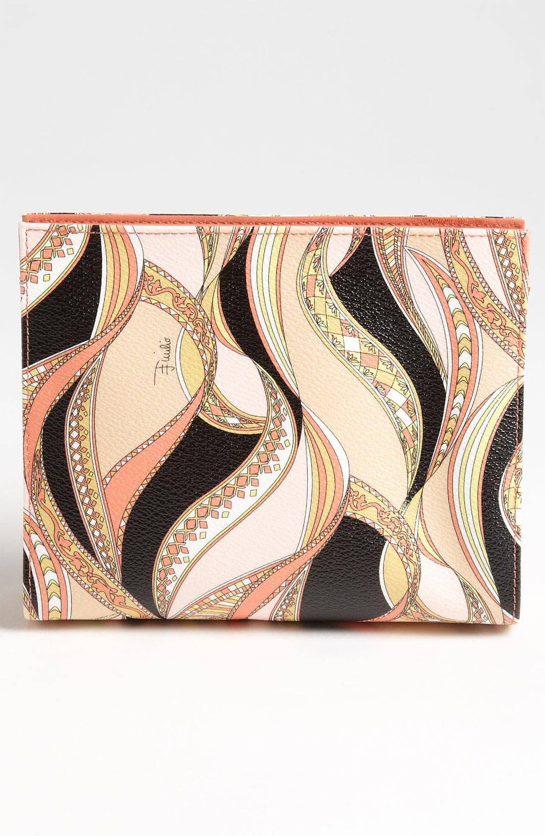 Alternate Image 4  - Emilio Pucci Cosmetics Case