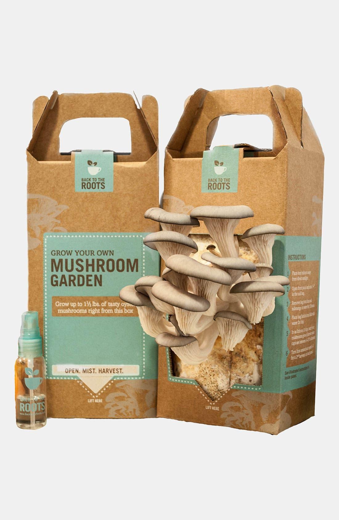 Alternate Image 2  - Back to the Roots Mushroom Garden Kit