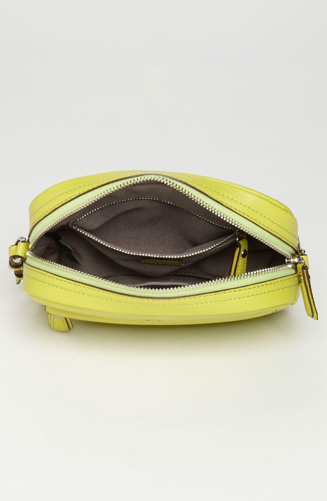 Alternate Image 3  - Diane von Furstenberg 'Milo - Mini' Quilted Crossbody Bag