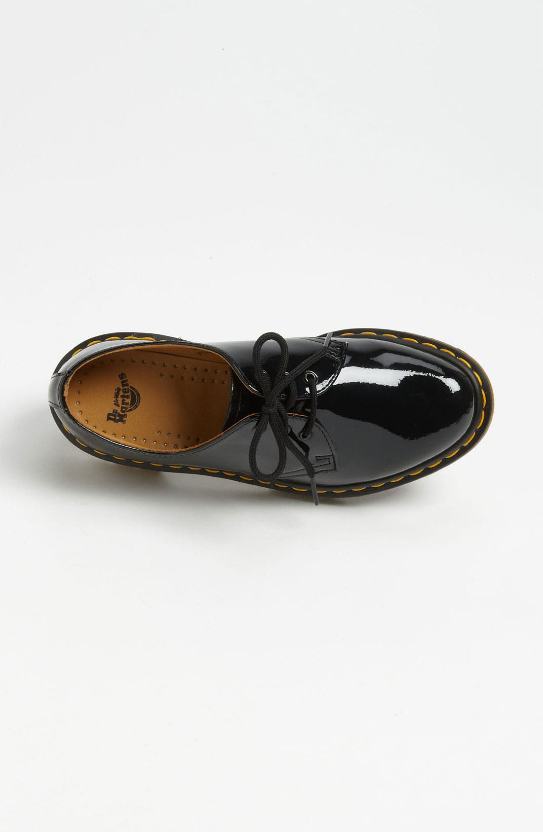 Alternate Image 3  - Dr. Martens 3-Eye Oxford