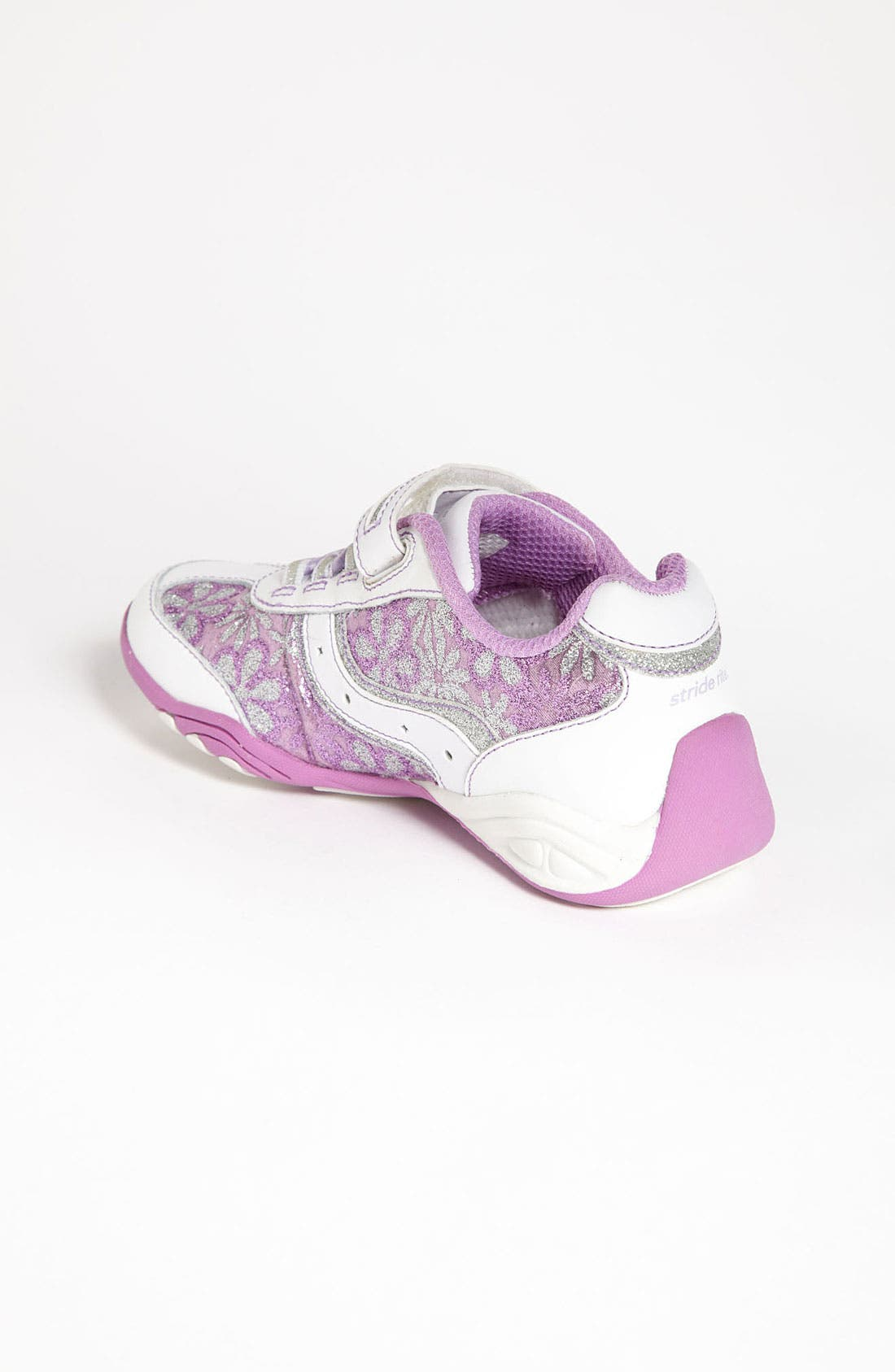 Alternate Image 2  - Stride Rite 'Mona' Sneaker (Toddler & Little Kid)