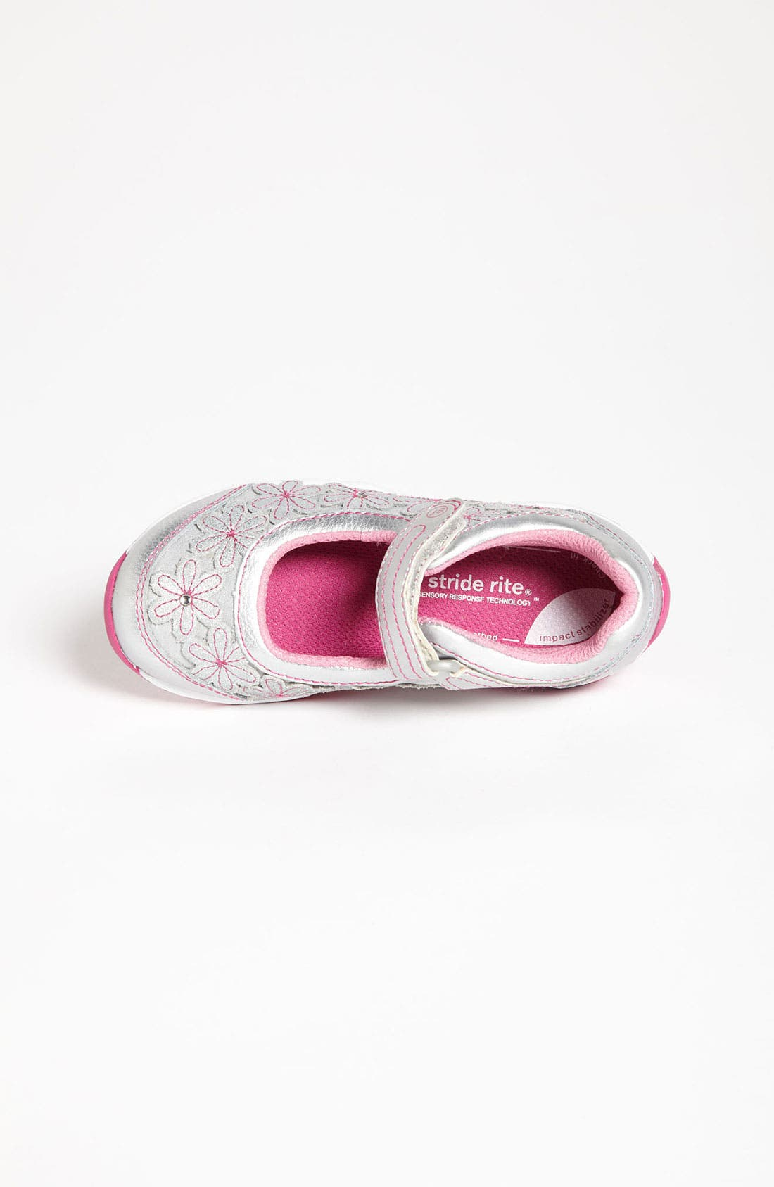 Alternate Image 3  - Stride Rite 'Darla' Mary Jane (Toddler & Little Kid)