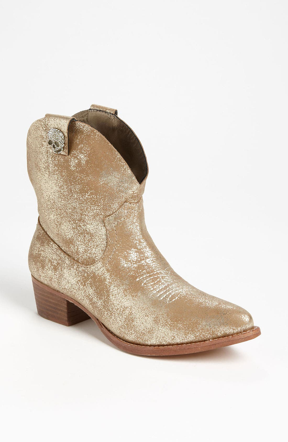 Main Image - Zadig & Voltaire 'Payne' Short Boot