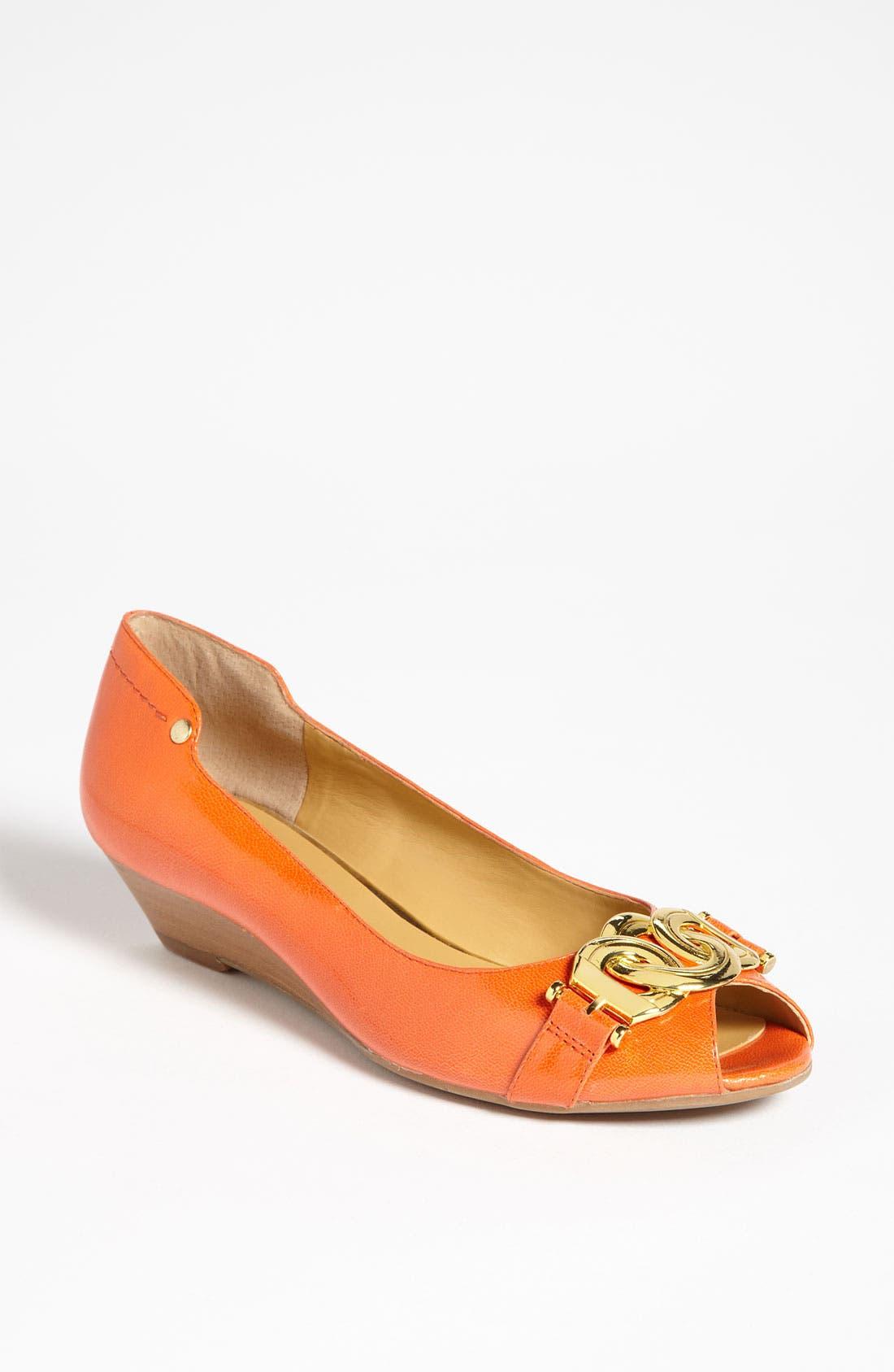 Alternate Image 1 Selected - Nine West 'Melikey' Sandal