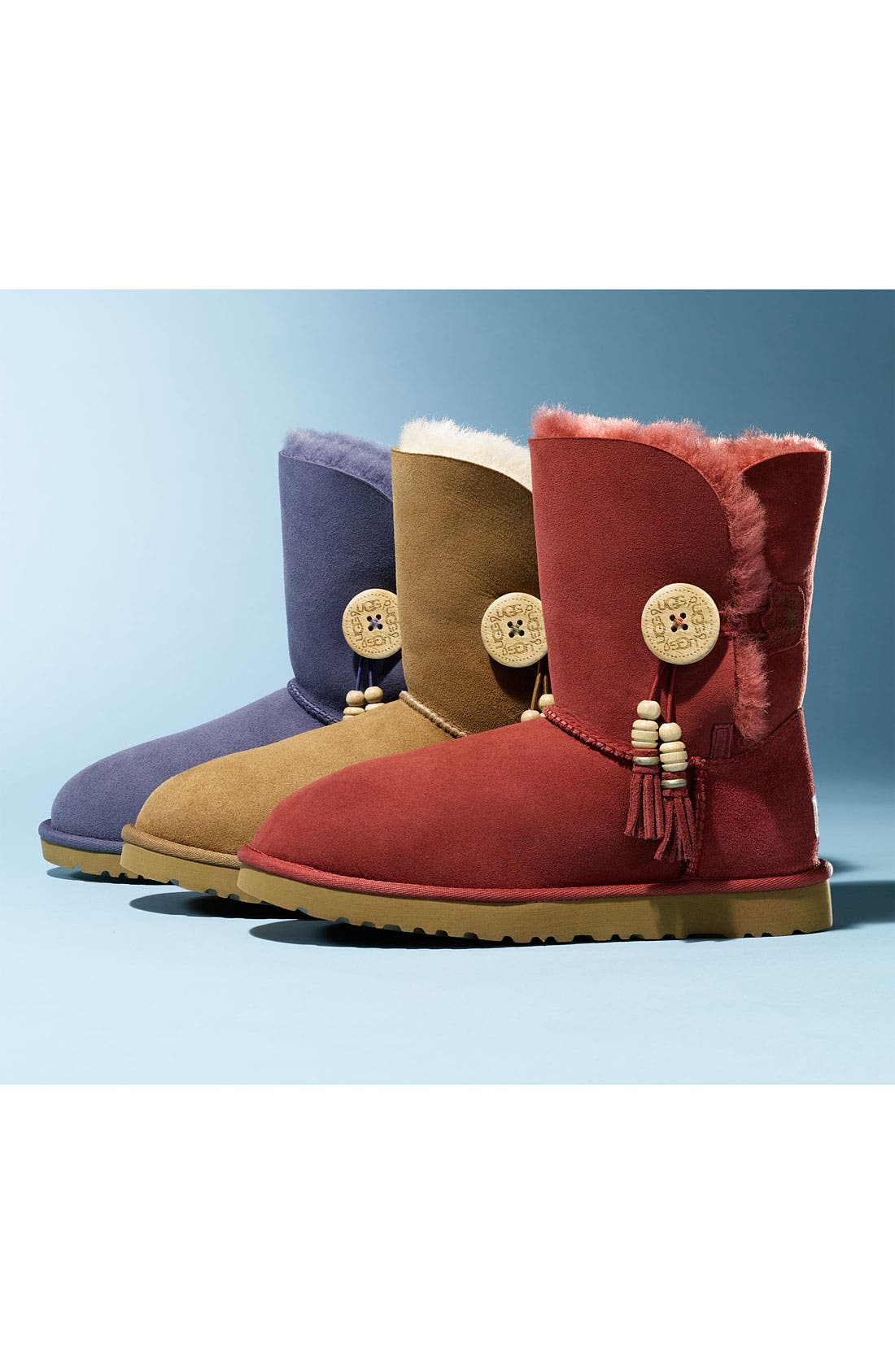 Alternate Image 5  - UGG® Australia 'Bailey Charms' Boot (Women) (Exclusive Color)