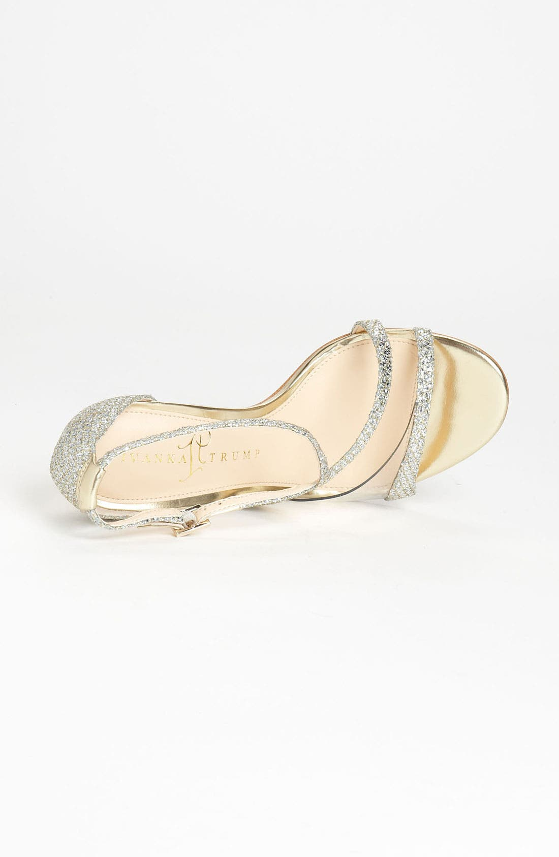 Alternate Image 3  - IVANKA TRUMP ADARA SANDAL