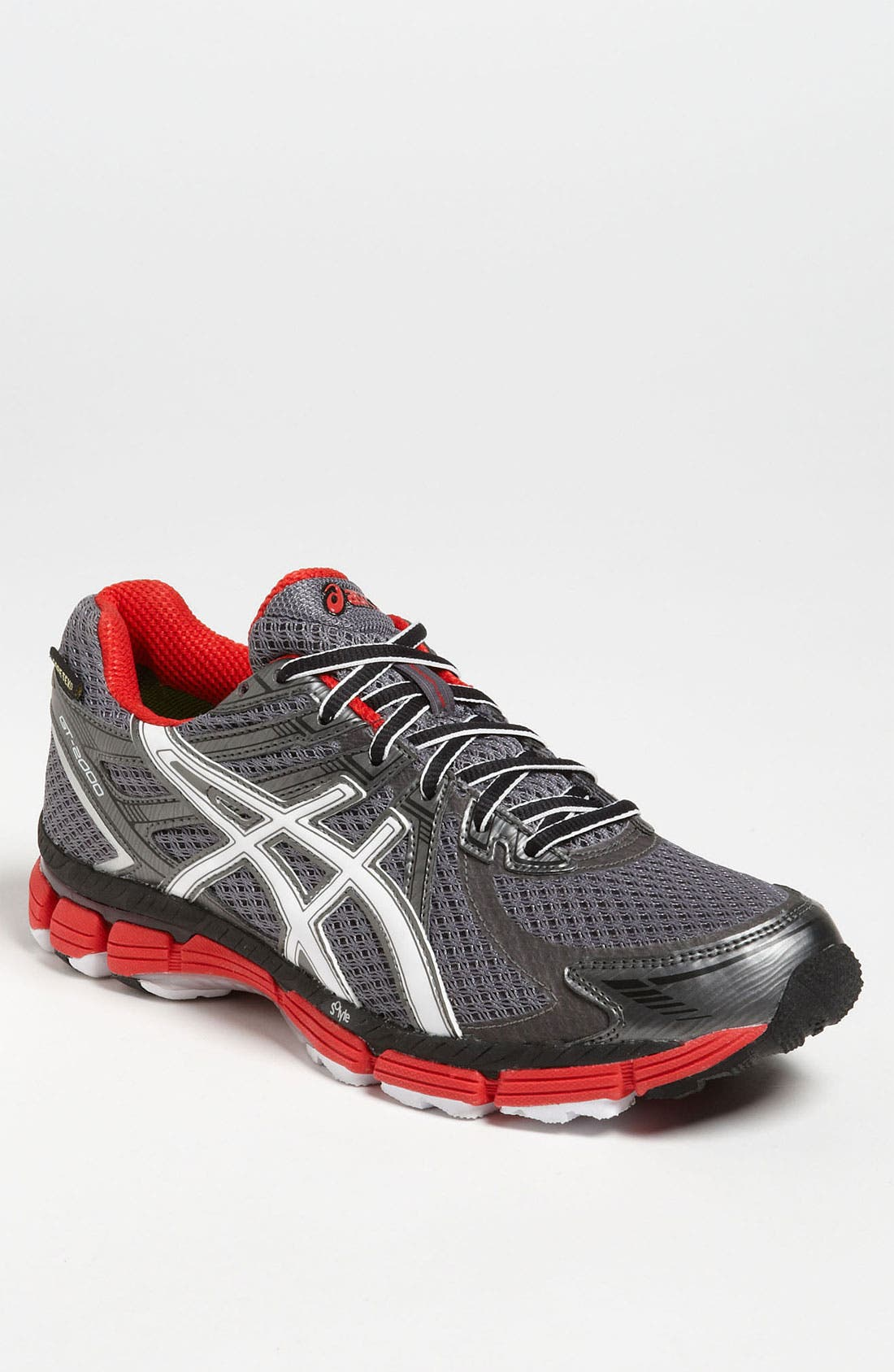 Alternate Image 1 Selected - ASICS® 'GT 2000 GTX' Running Shoe (Men) (Online Only)