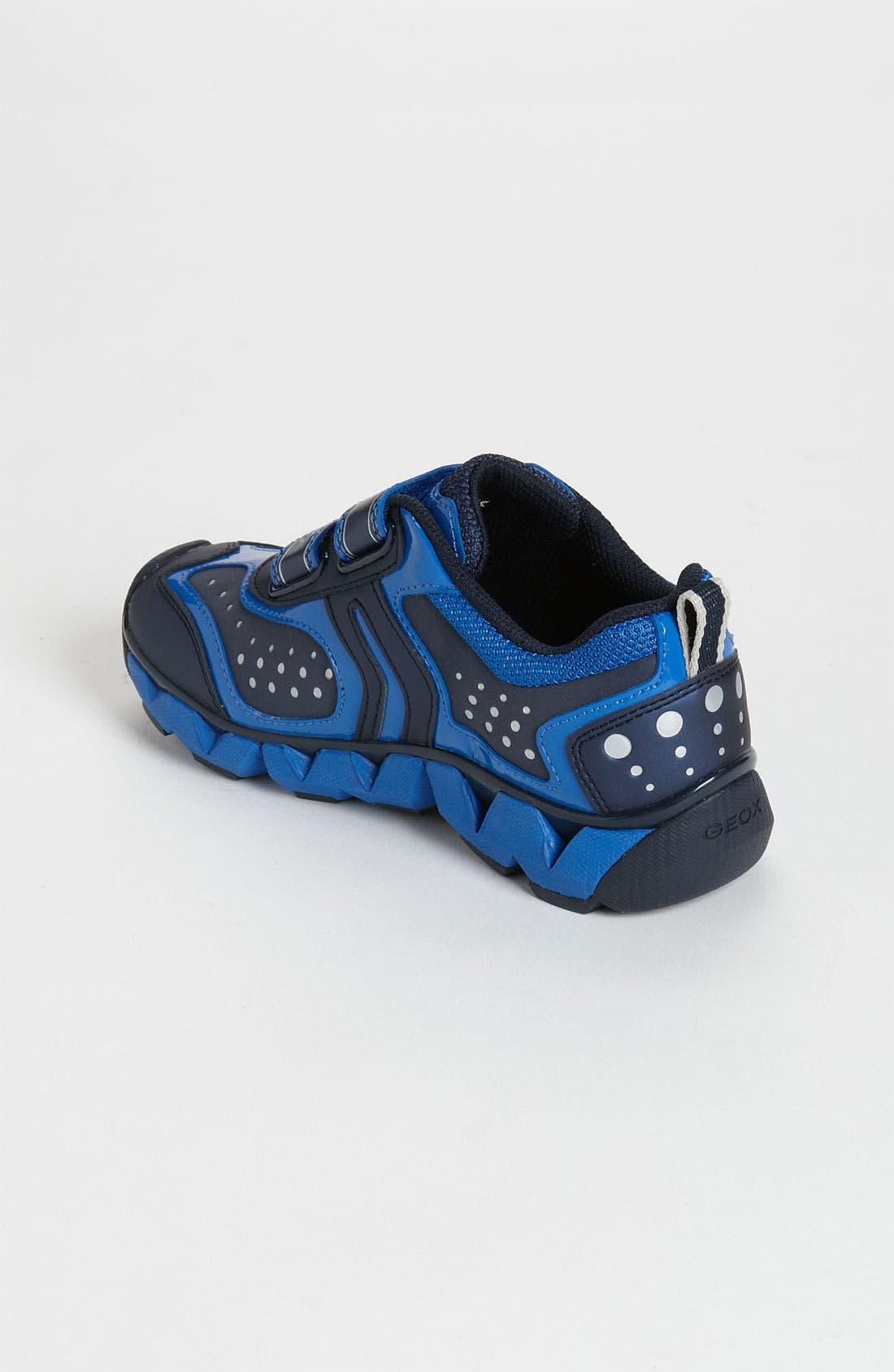 Alternate Image 2  - Geox 'J Rumble' Sneaker (Toddler, Little Kid & Big Kid)