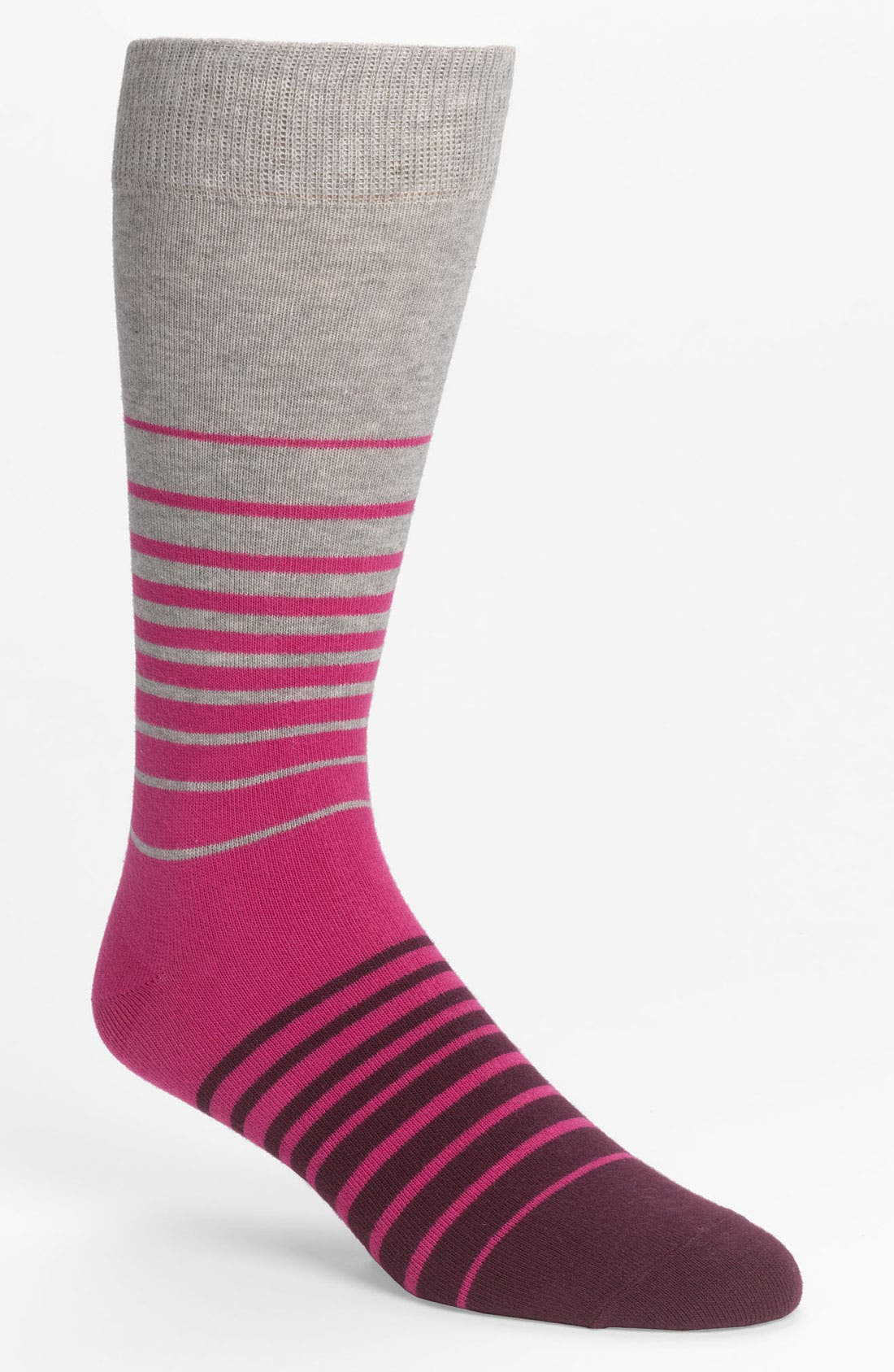 Alternate Image 1 Selected - Happy Socks Stripe Socks