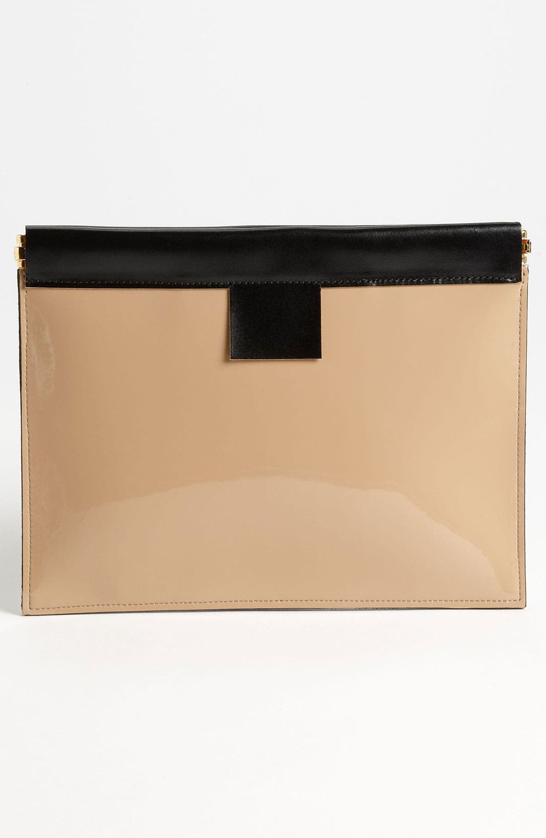 Alternate Image 4  - Marni Bicolor Frame Clutch