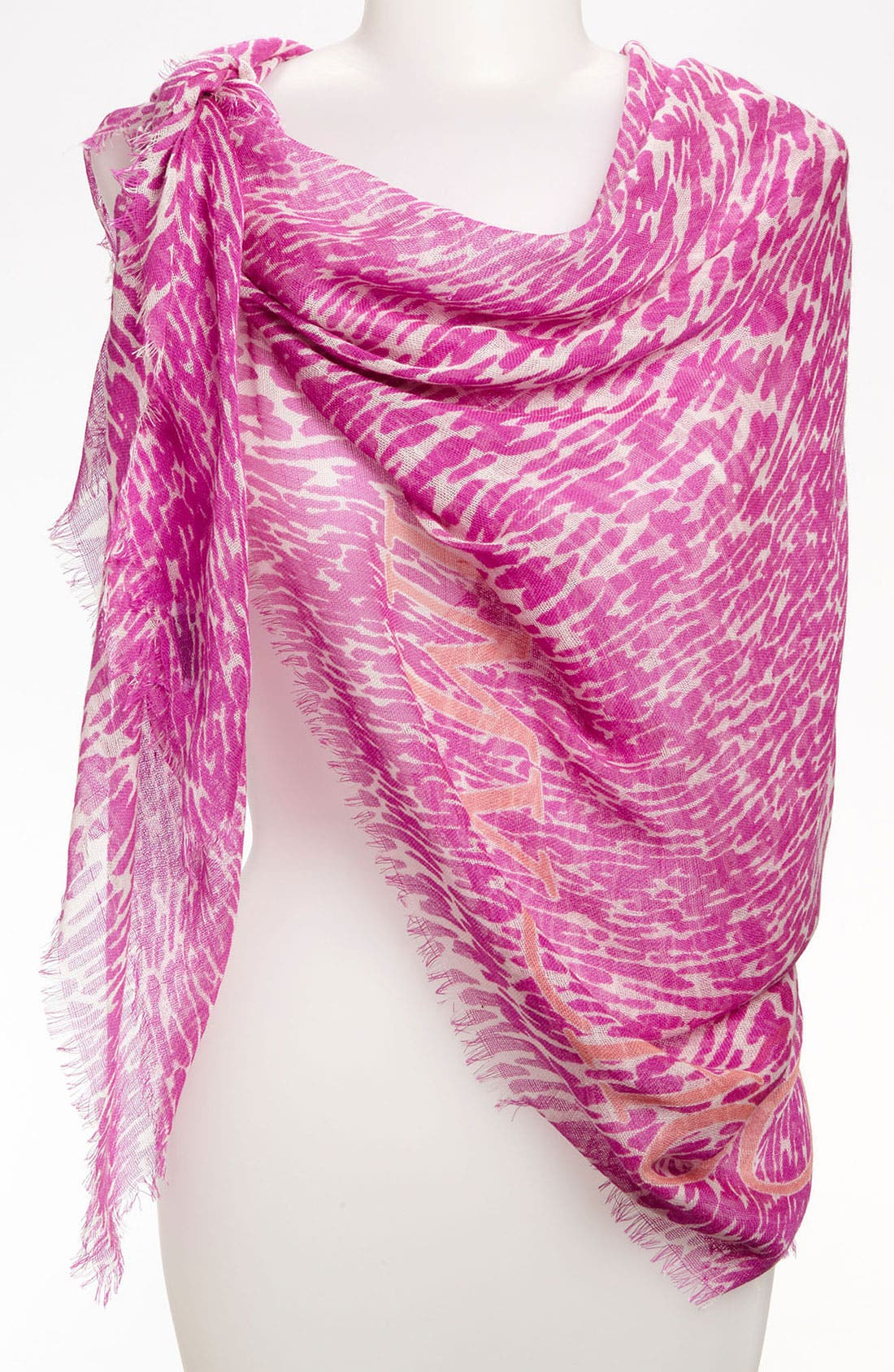 Alternate Image 1 Selected - Jimmy Choo 'Sorento' Scarf