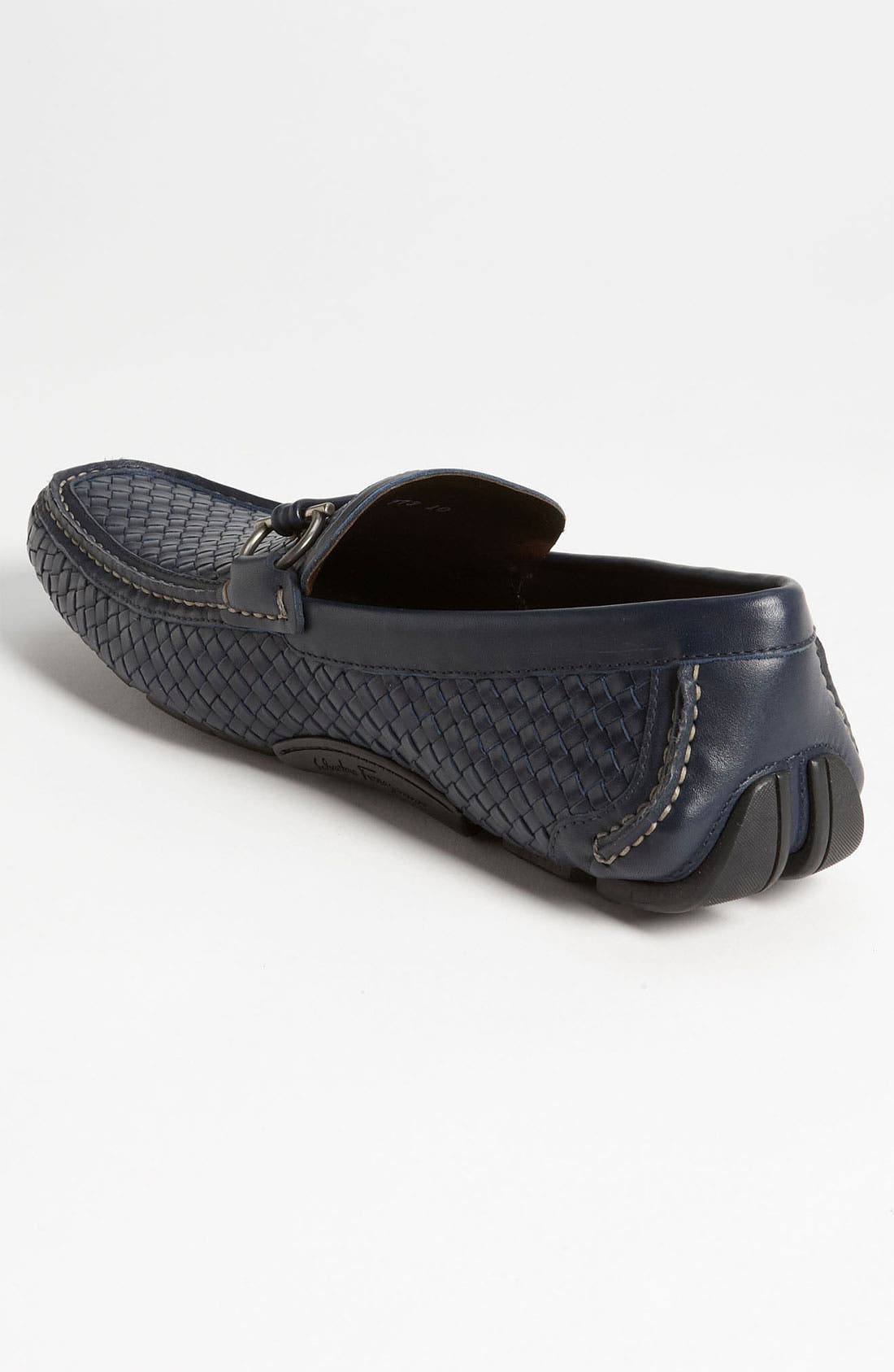 Alternate Image 2  - Salvatore Ferragamo 'Barbados' Loafer