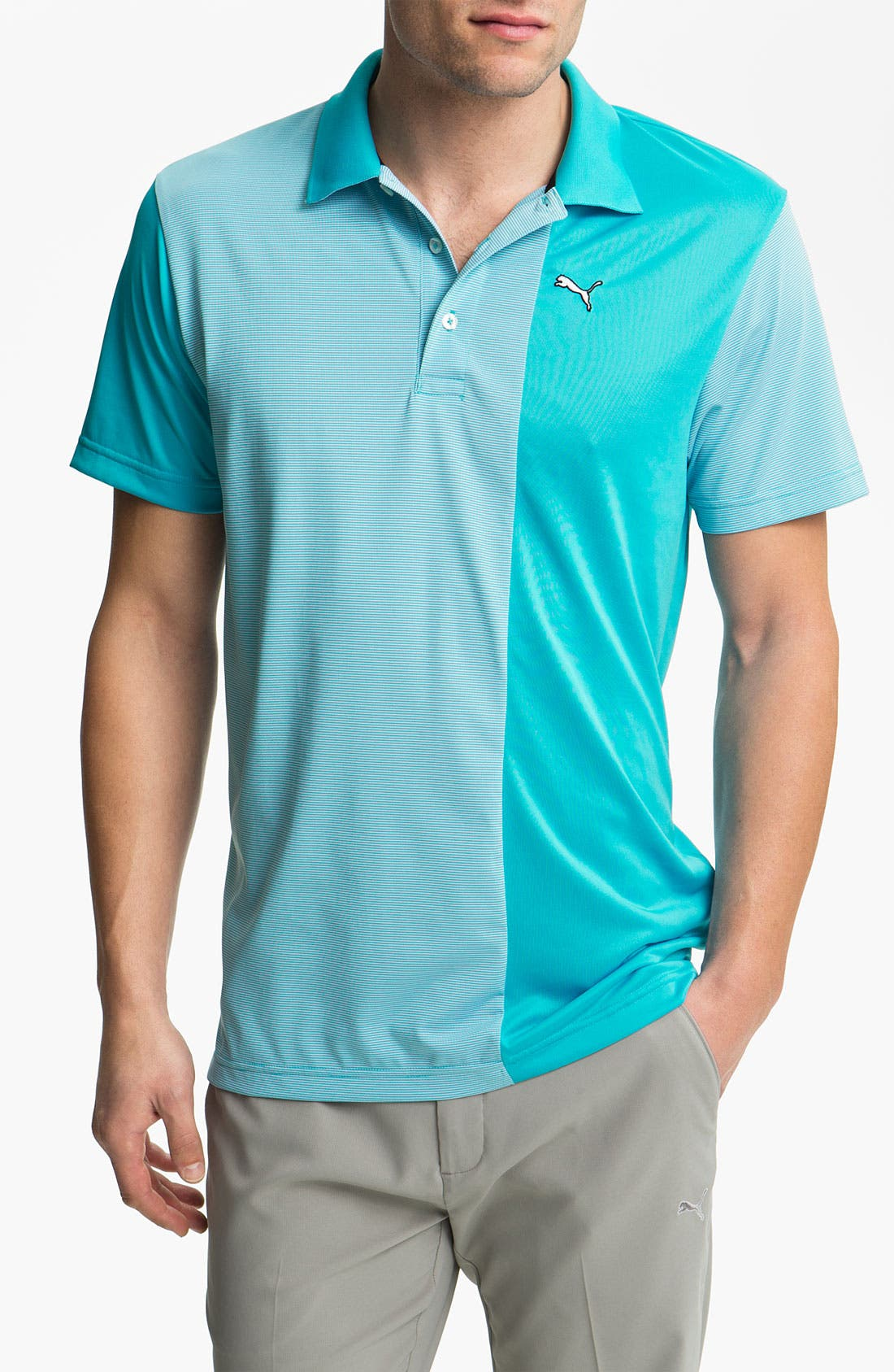 Main Image - PUMA GOLF 'New Wave' dryCELL™ Polo