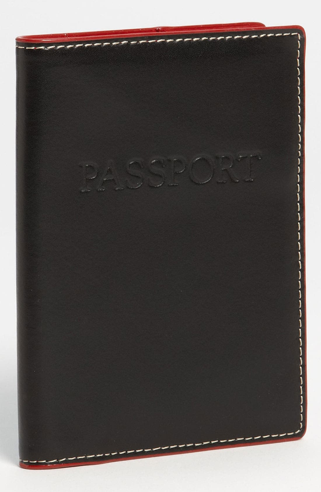 Alternate Image 1 Selected - Lodis 'Audrey' Passport Case
